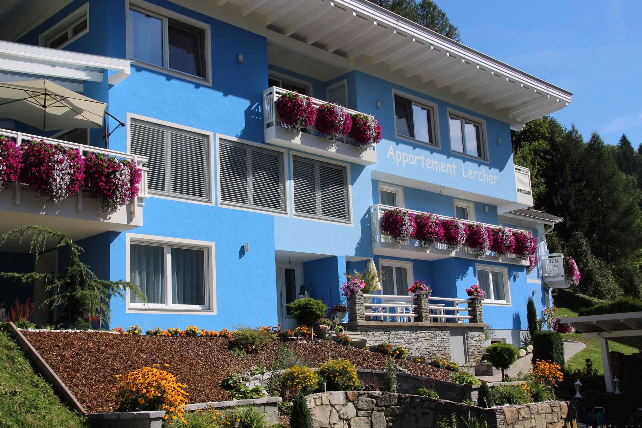 Ferienwohnung in ruhiger und sonniger Hanglage (281291), Flattach, , Kärnten, Österreich, Bild 4