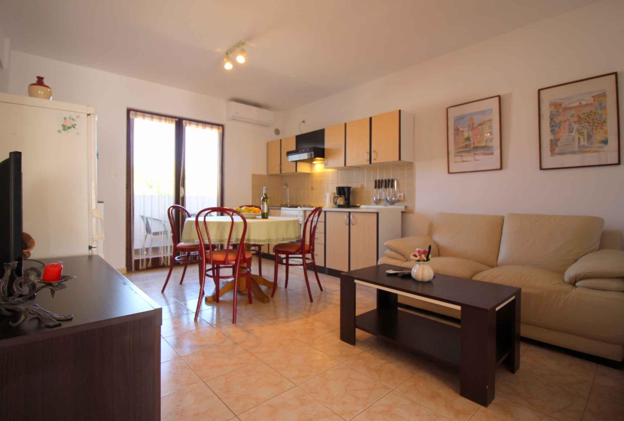Ferienwohnung in der Nähe der Altstadt (280262), Porec, , Istrien, Kroatien, Bild 8