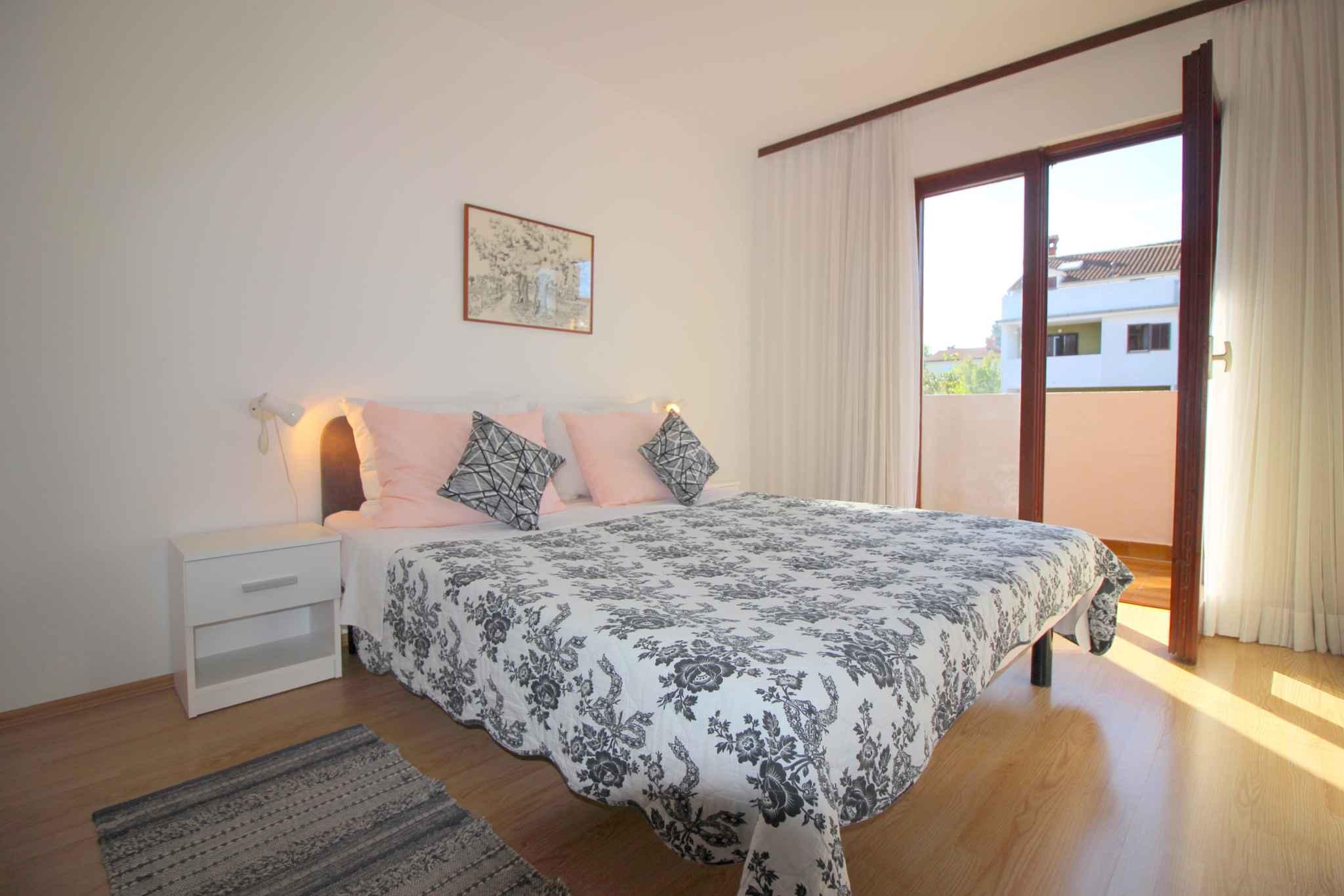 Ferienwohnung in der Nähe der Altstadt (280262), Porec, , Istrien, Kroatien, Bild 10