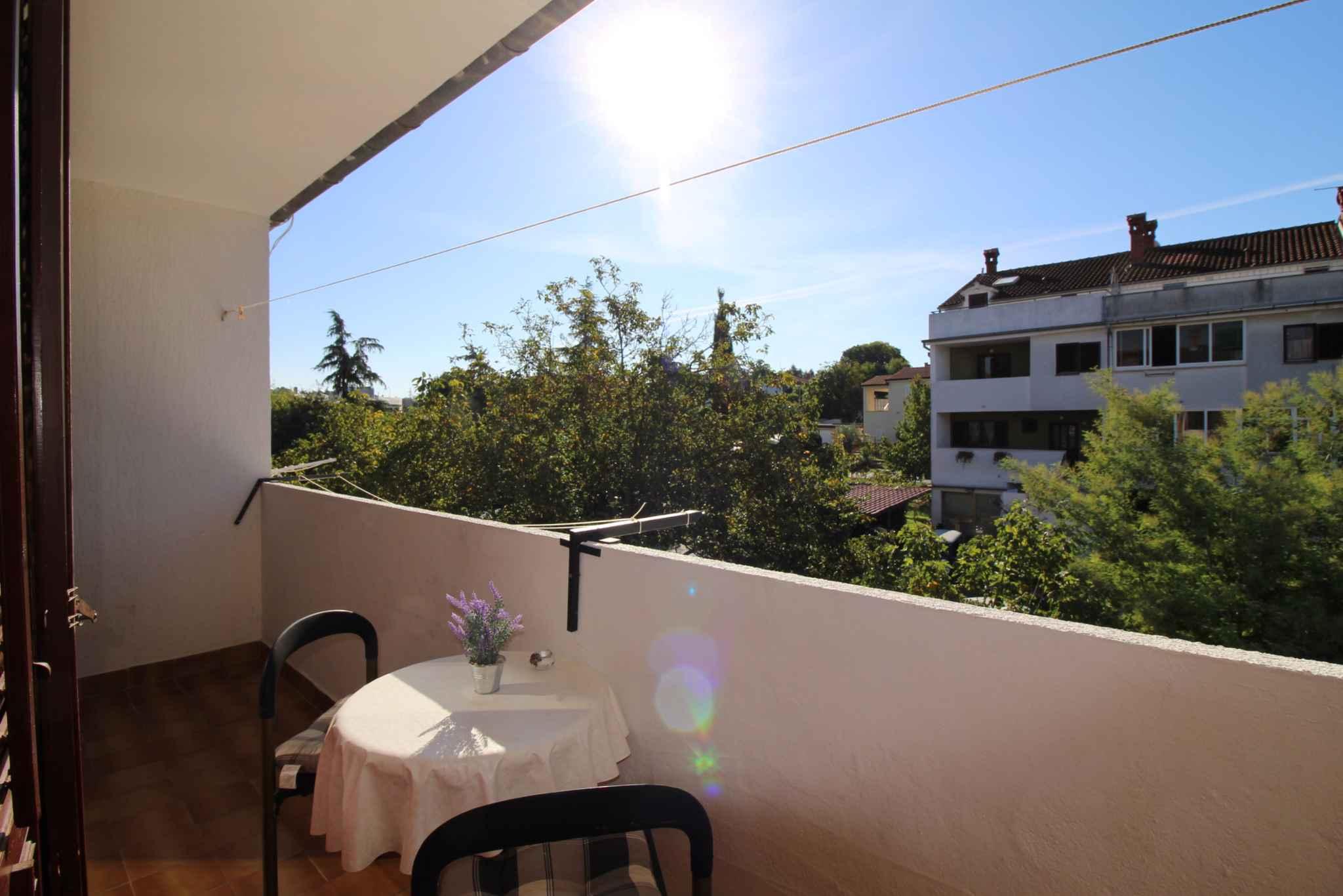 Ferienwohnung in der Nähe der Altstadt (280262), Porec, , Istrien, Kroatien, Bild 12