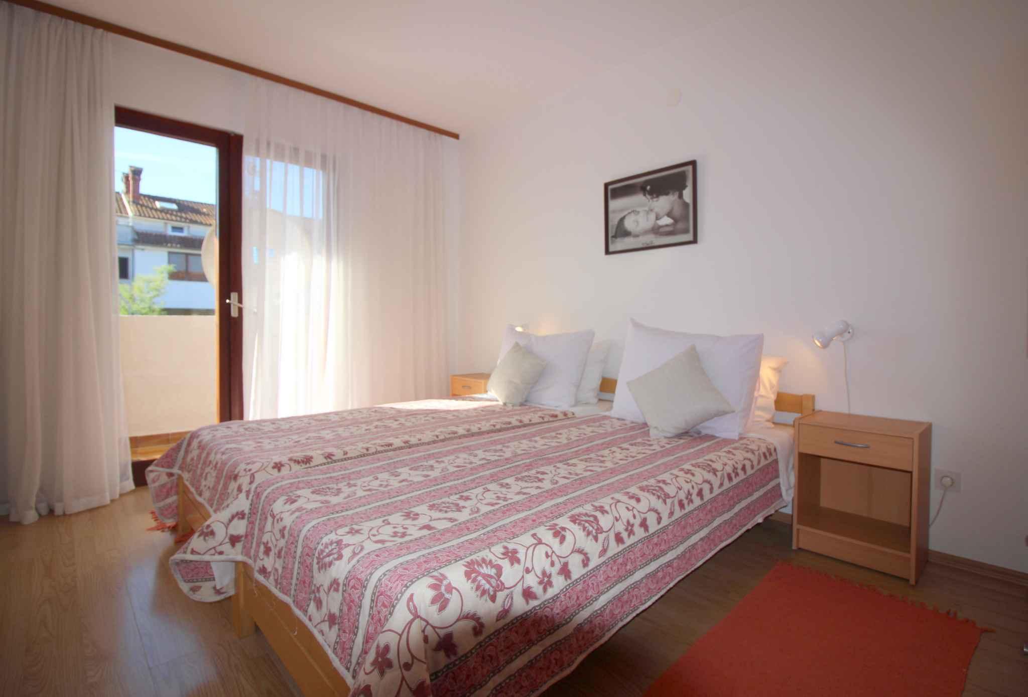 Ferienwohnung in der Nähe der Altstadt (280262), Porec, , Istrien, Kroatien, Bild 13