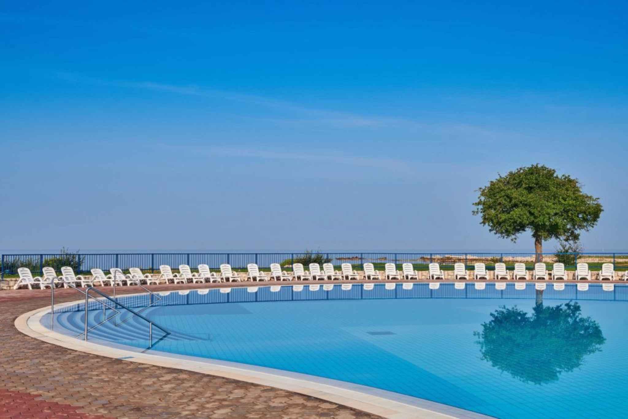 Ferienwohnung in der Ferienanlage Polynesia (281152), Umag, , Istrien, Kroatien, Bild 5
