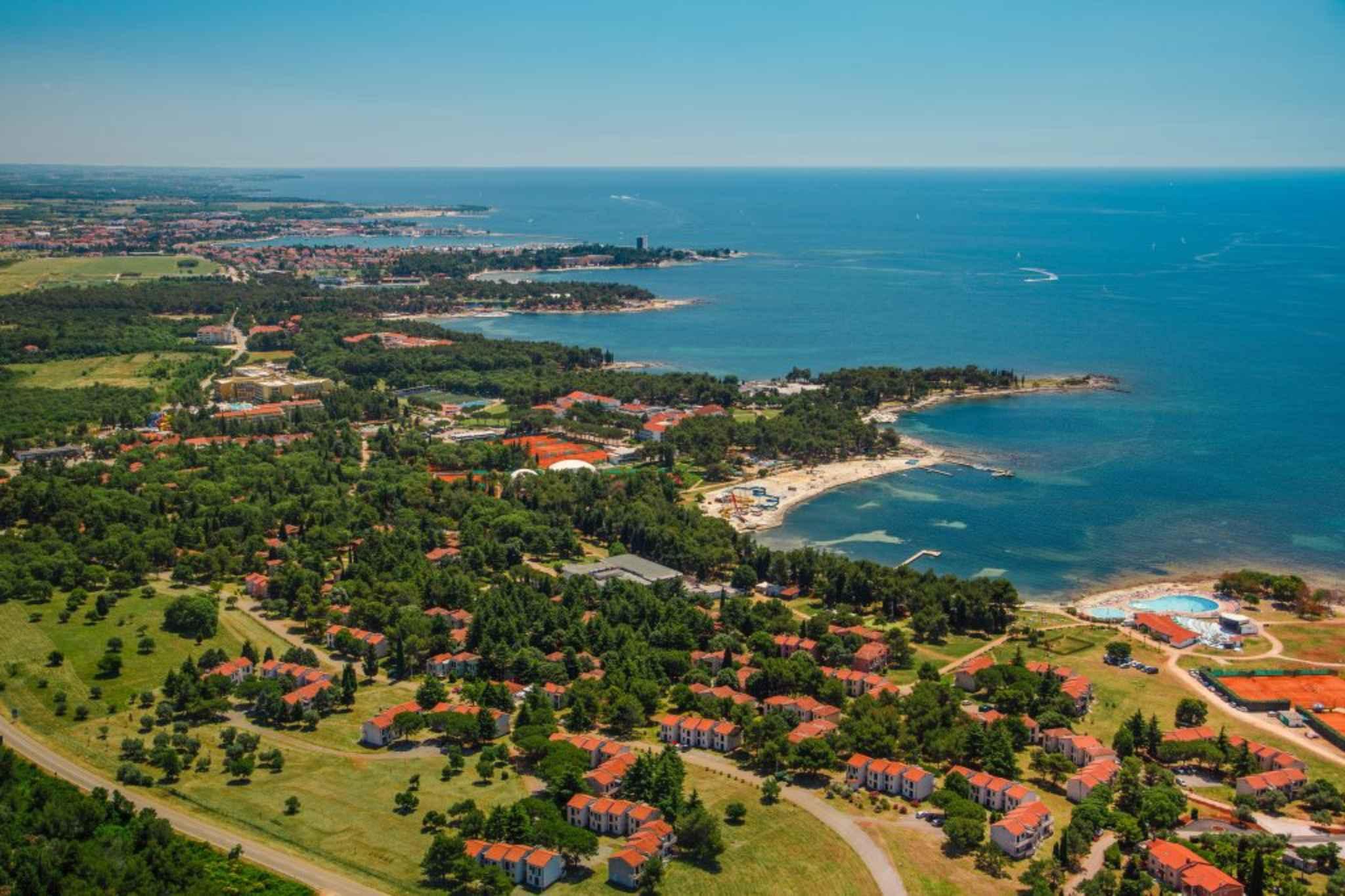 Ferienwohnung in der Ferienanlage Polynesia (281152), Umag, , Istrien, Kroatien, Bild 8