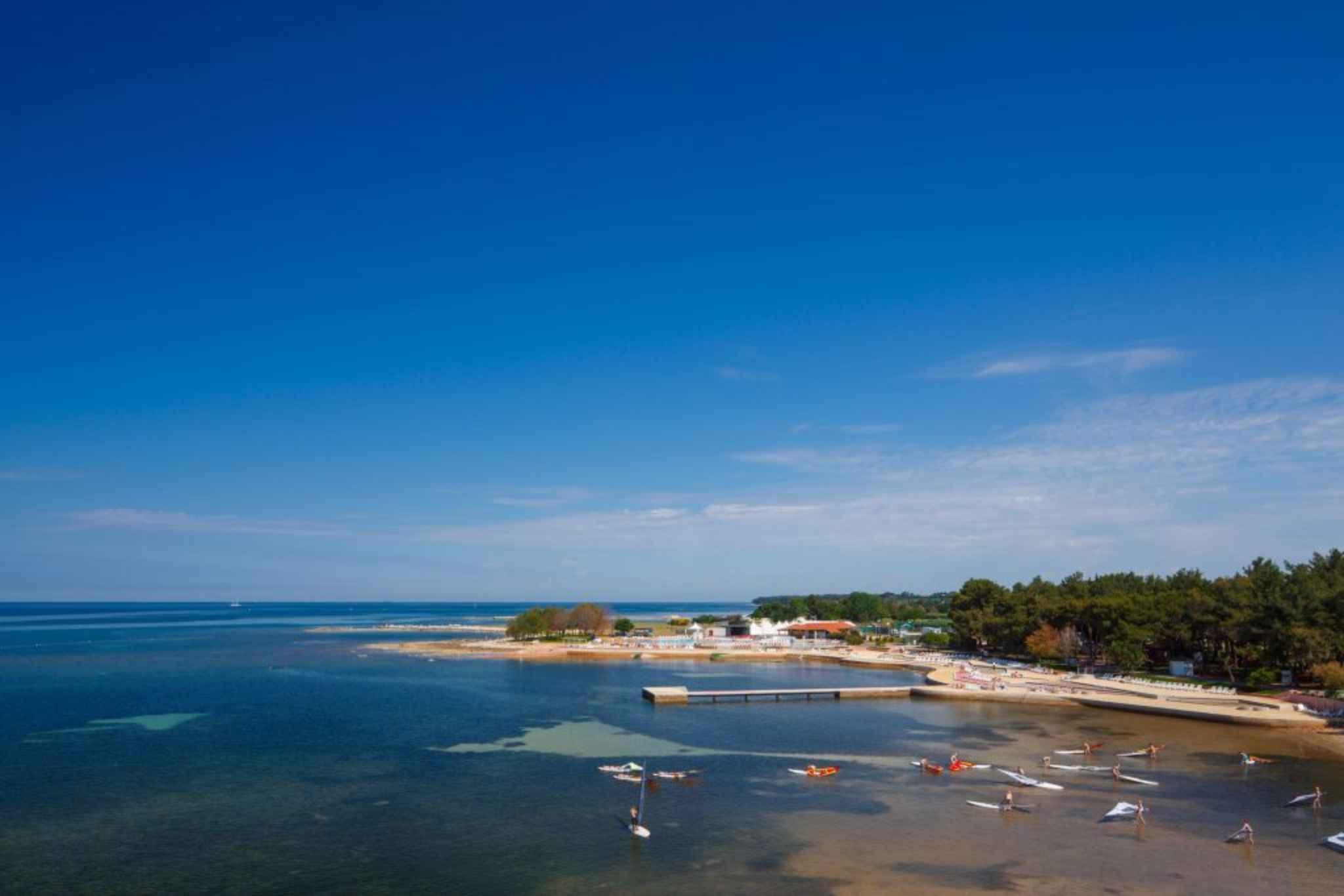 Ferienwohnung in der Ferienanlage Polynesia (281152), Umag, , Istrien, Kroatien, Bild 9
