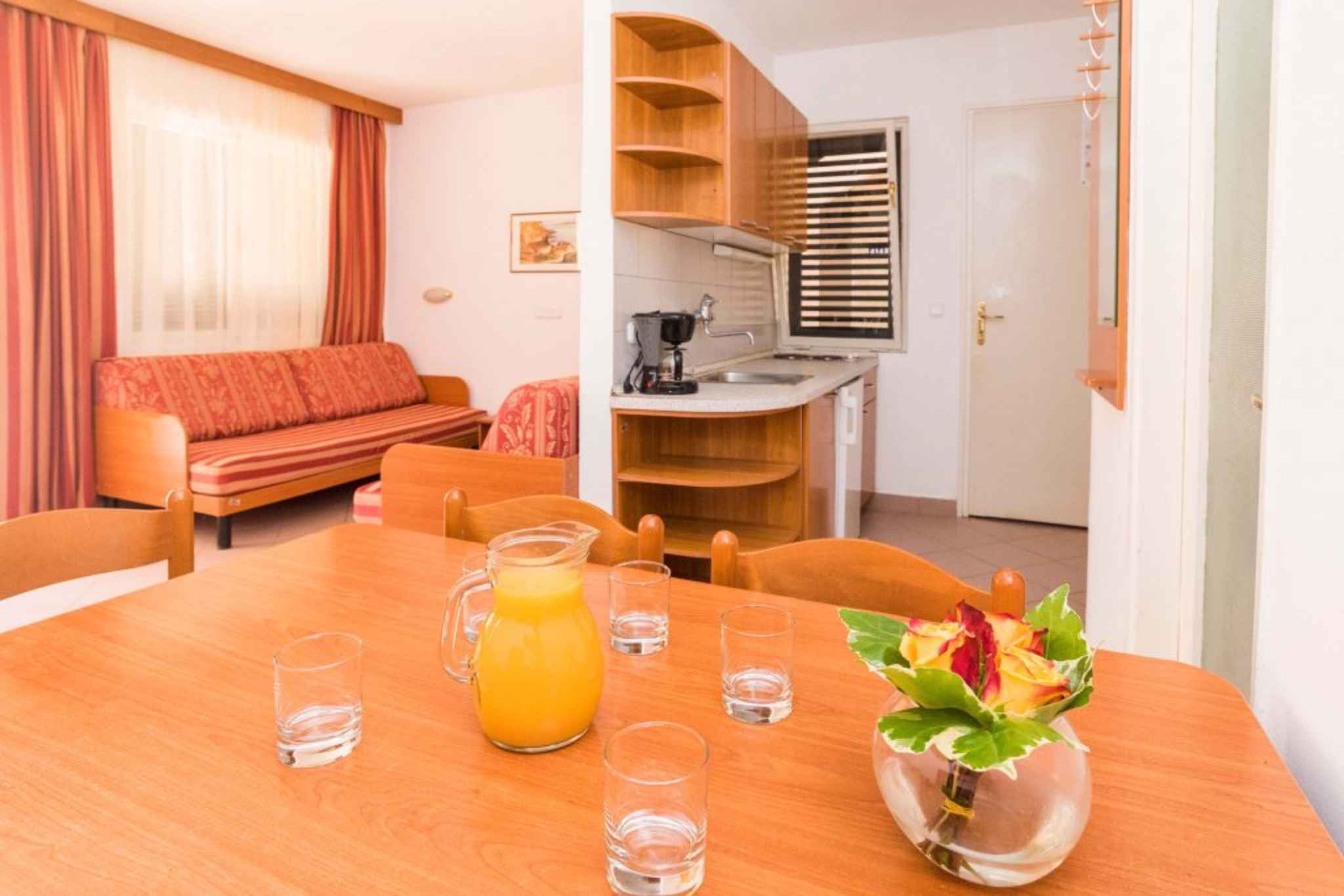 Ferienwohnung in der Ferienanlage Polynesia (281152), Umag, , Istrien, Kroatien, Bild 3