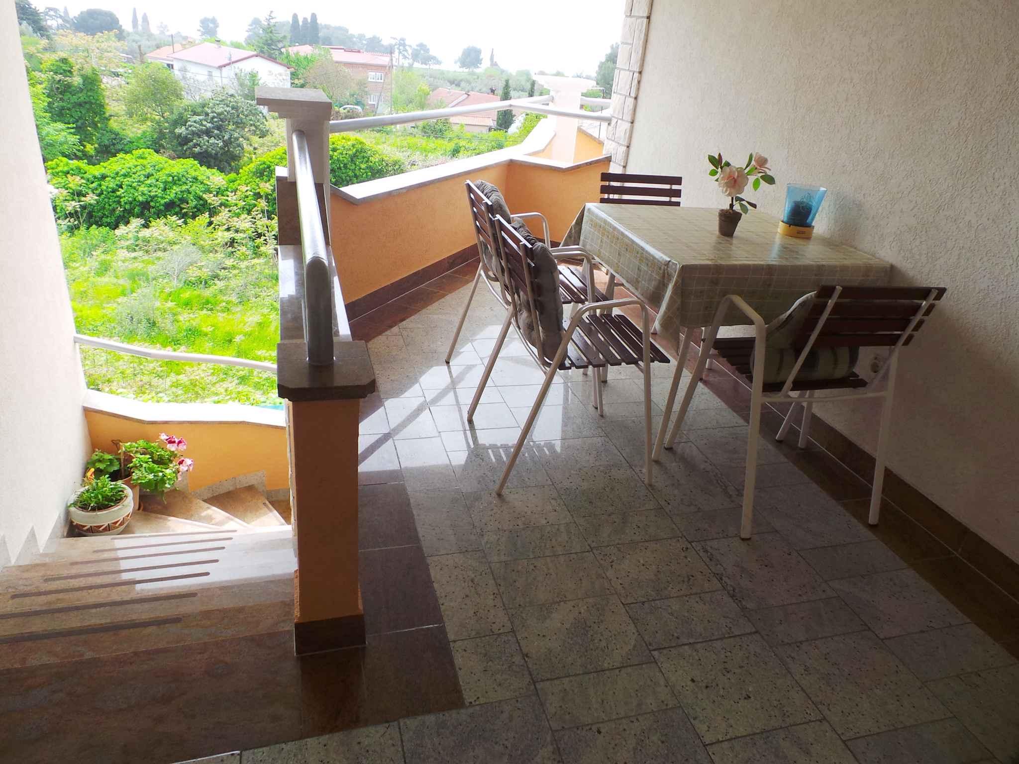 Ferienwohnung mit Tischtennis im Garten (279780), Fažana, , Istrien, Kroatien, Bild 2