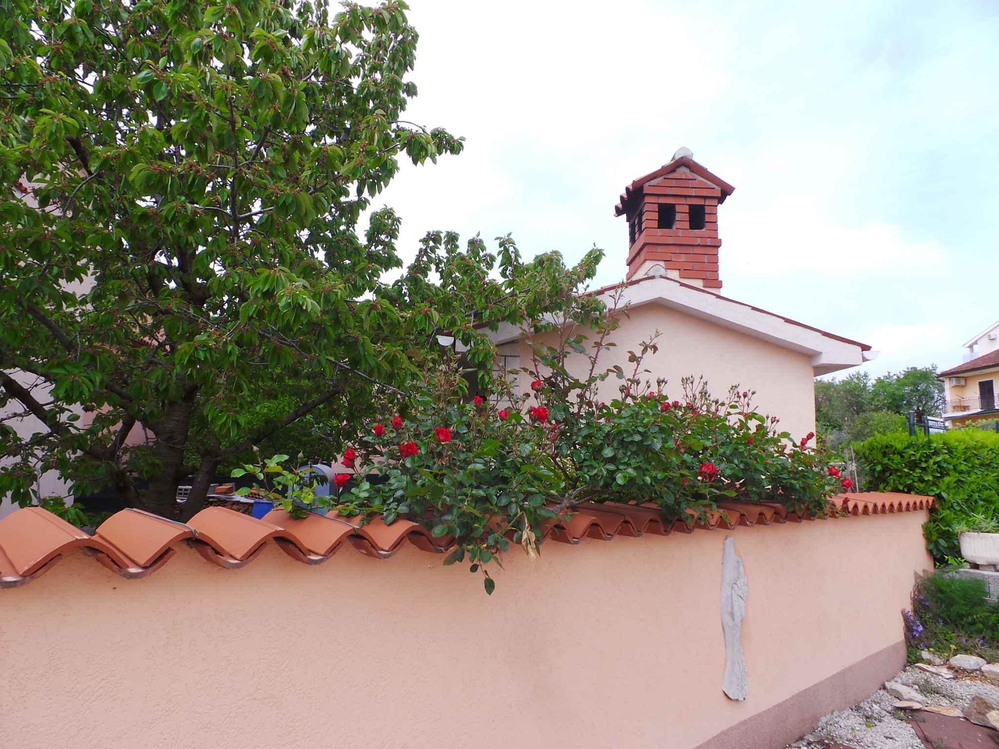 Ferienwohnung mit Tischtennis im Garten (279780), Fažana, , Istrien, Kroatien, Bild 8
