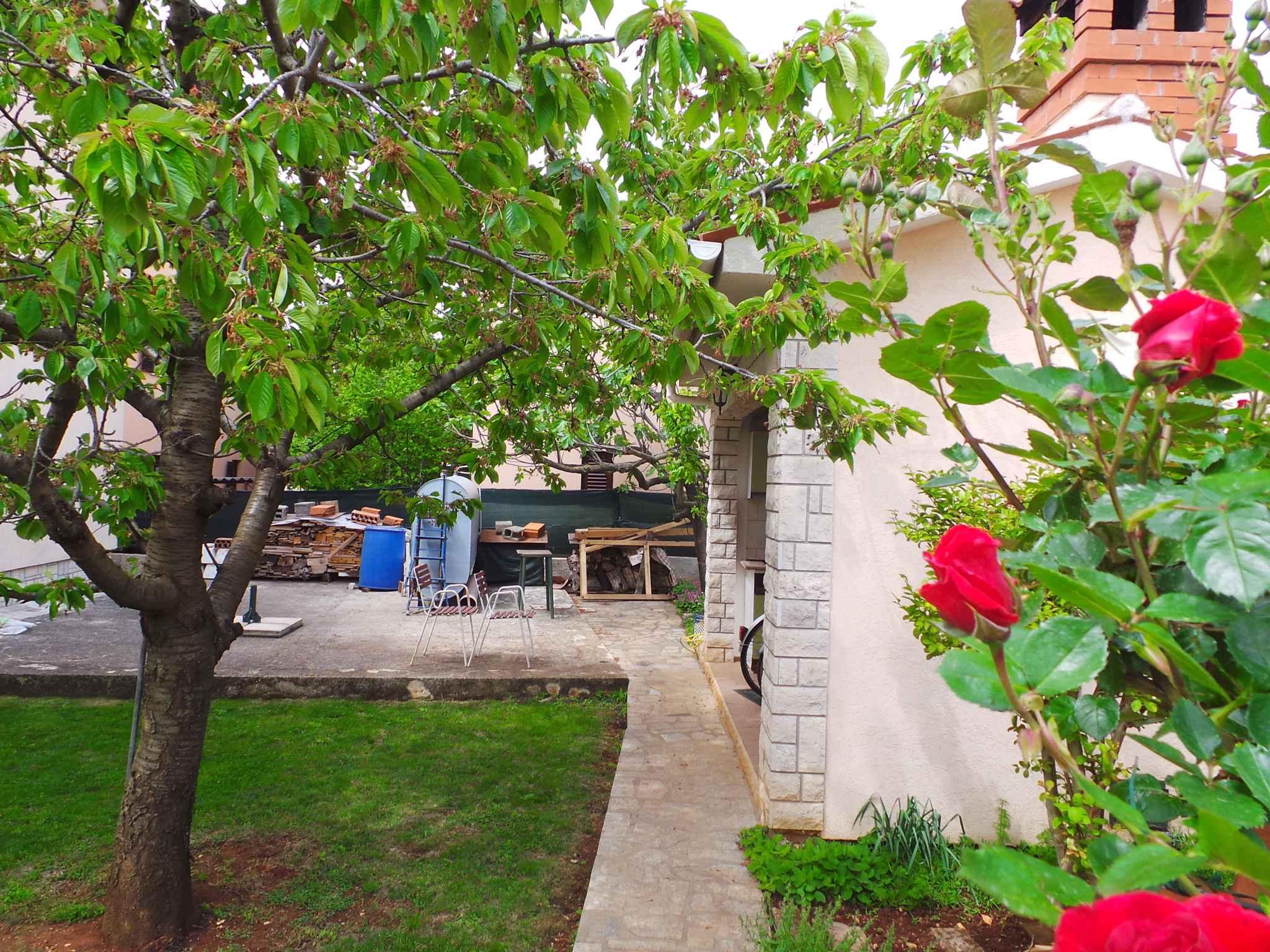 Ferienwohnung mit Tischtennis im Garten (279780), Fažana, , Istrien, Kroatien, Bild 11