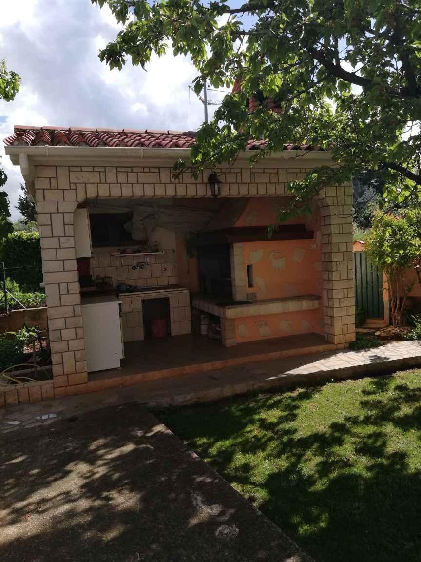 Ferienwohnung mit Tischtennis im Garten (279780), Fažana, , Istrien, Kroatien, Bild 13