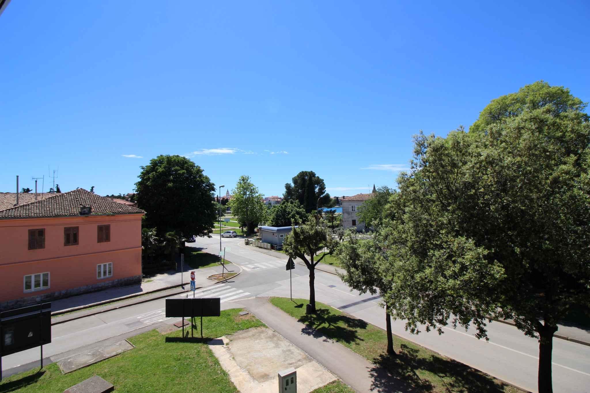 Ferienwohnung nahe zum Strand und zur Altstadt (280245), Porec, , Istrien, Kroatien, Bild 3