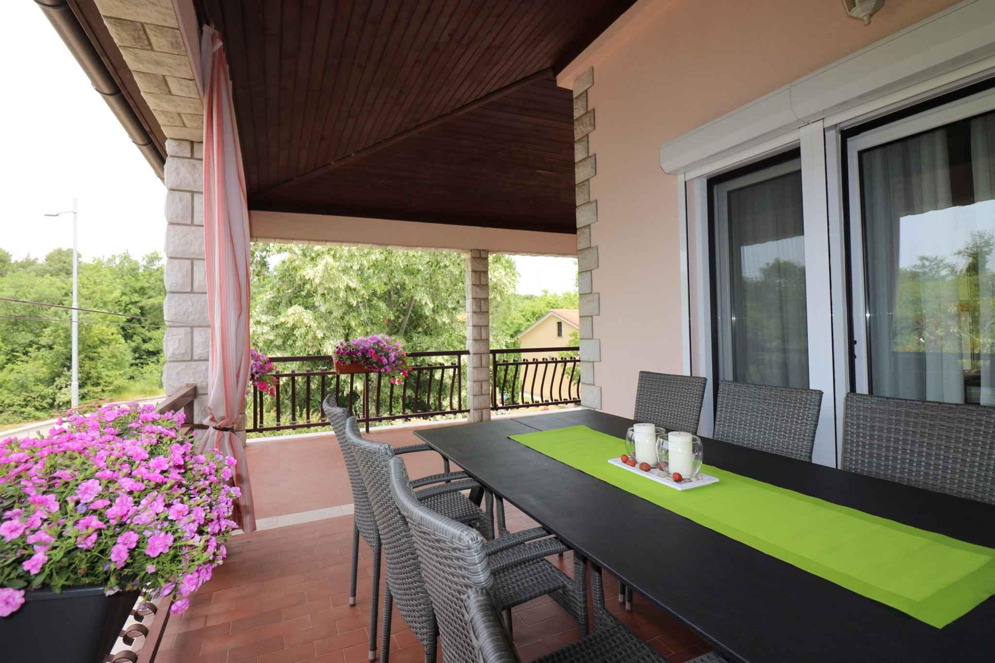 Ferienwohnung with Pool (280253), Porec, , Istrien, Kroatien, Bild 14