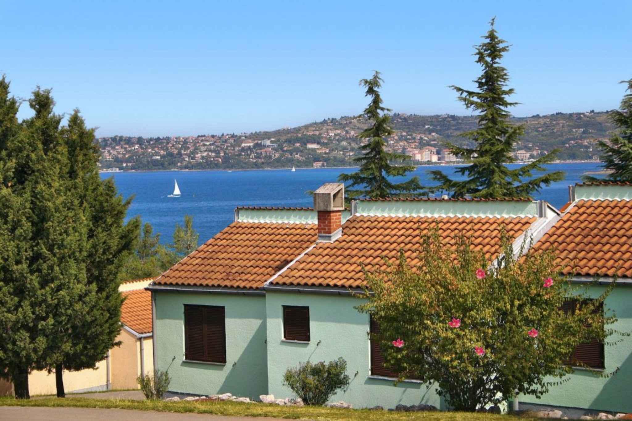 Ferienhaus Bungalow in der Ferienanlage Kanegra (281162), Umag, , Istrien, Kroatien, Bild 3