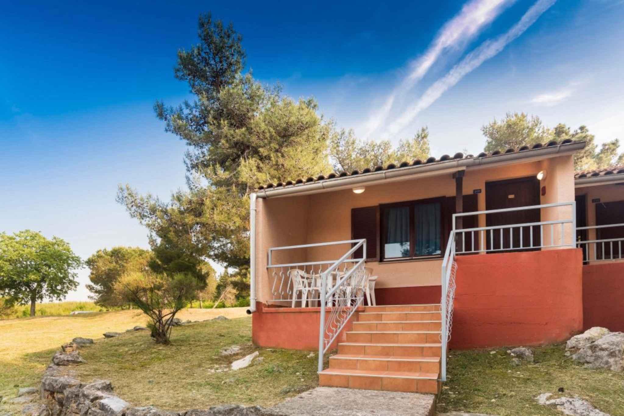 Ferienhaus Bungalow in der Ferienanlage Kanegra (281162), Umag, , Istrien, Kroatien, Bild 4