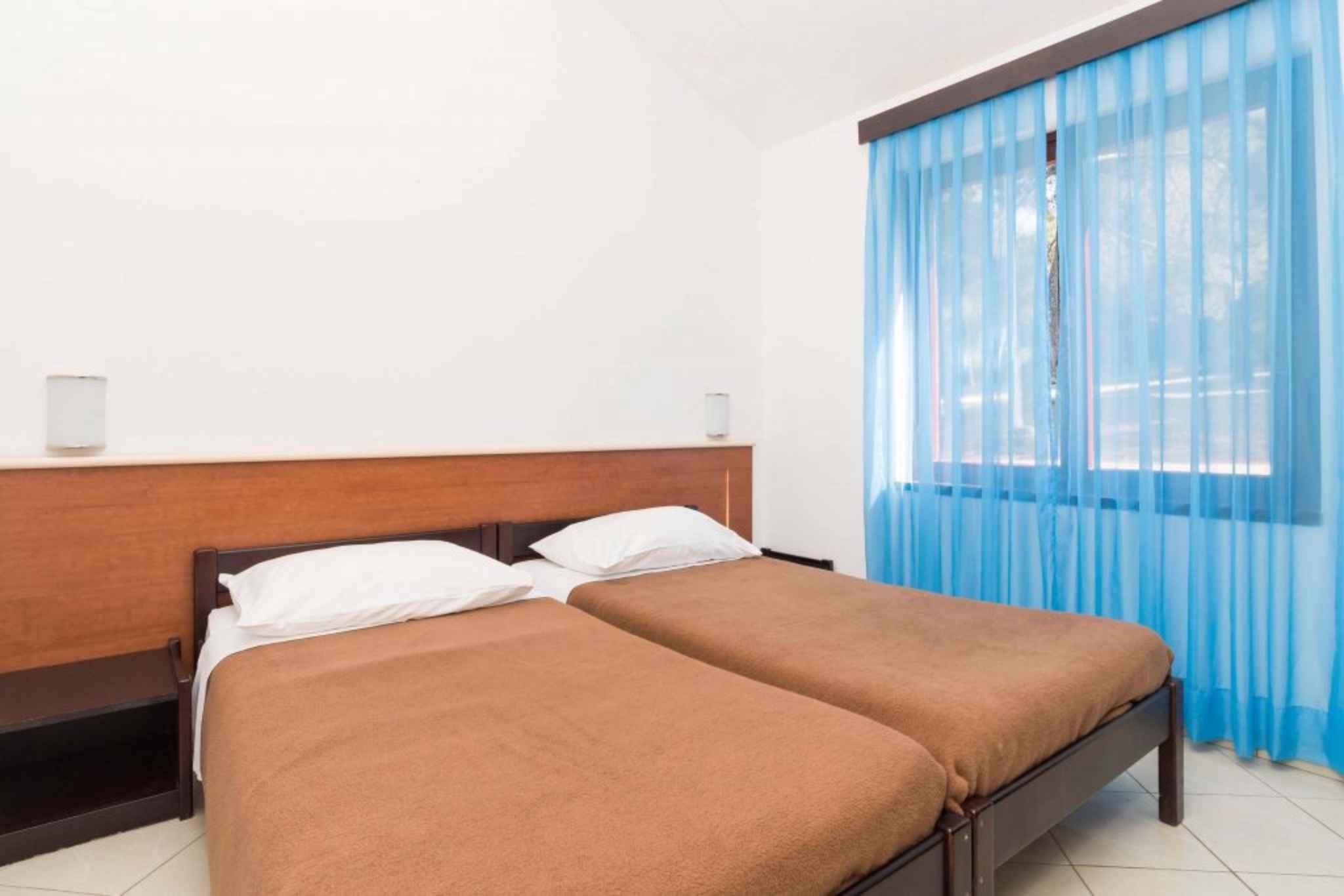 Ferienhaus Bungalow in der Ferienanlage Kanegra (281162), Umag, , Istrien, Kroatien, Bild 8