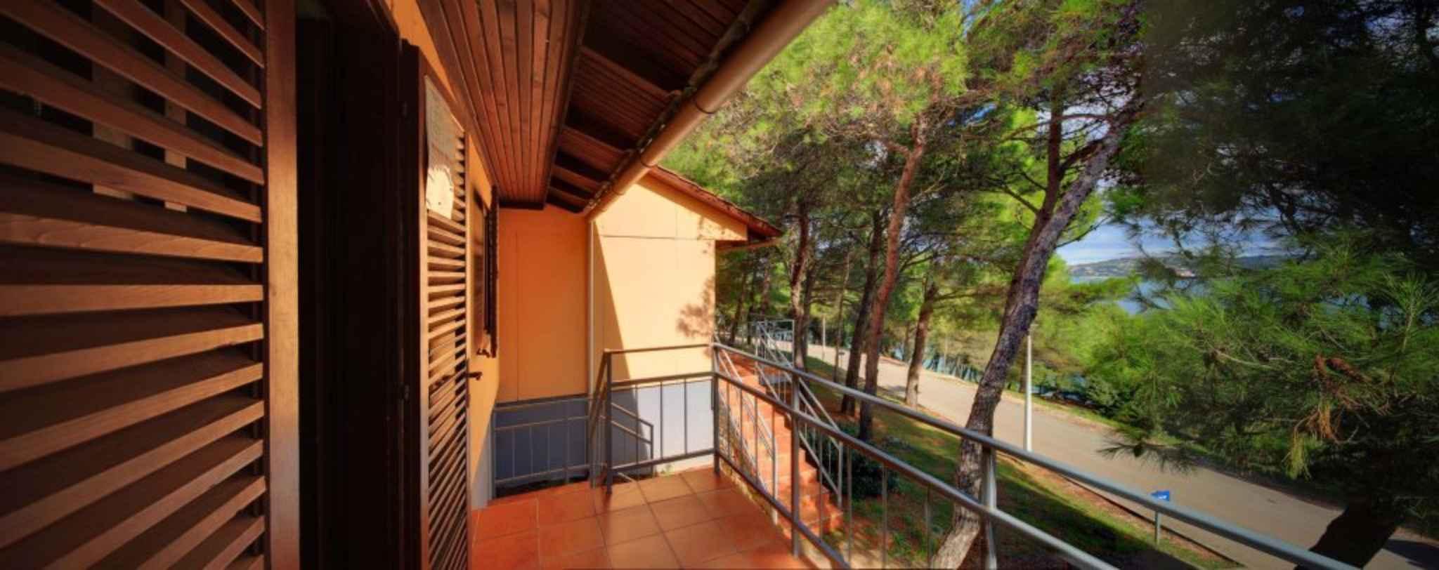 Ferienhaus Bungalow in der Ferienanlage Kanegra (281162), Umag, , Istrien, Kroatien, Bild 6
