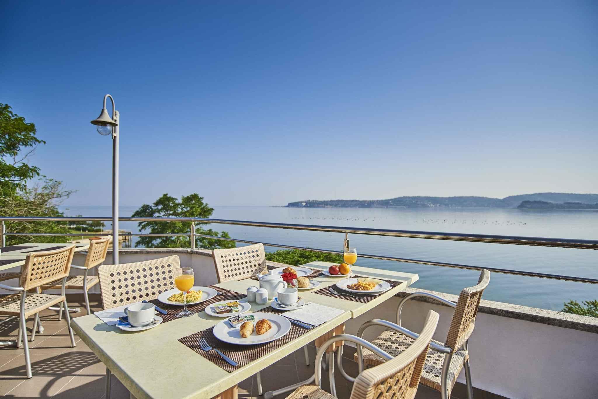 Ferienhaus Bungalow in der Ferienanlage Kanegra (281162), Umag, , Istrien, Kroatien, Bild 13