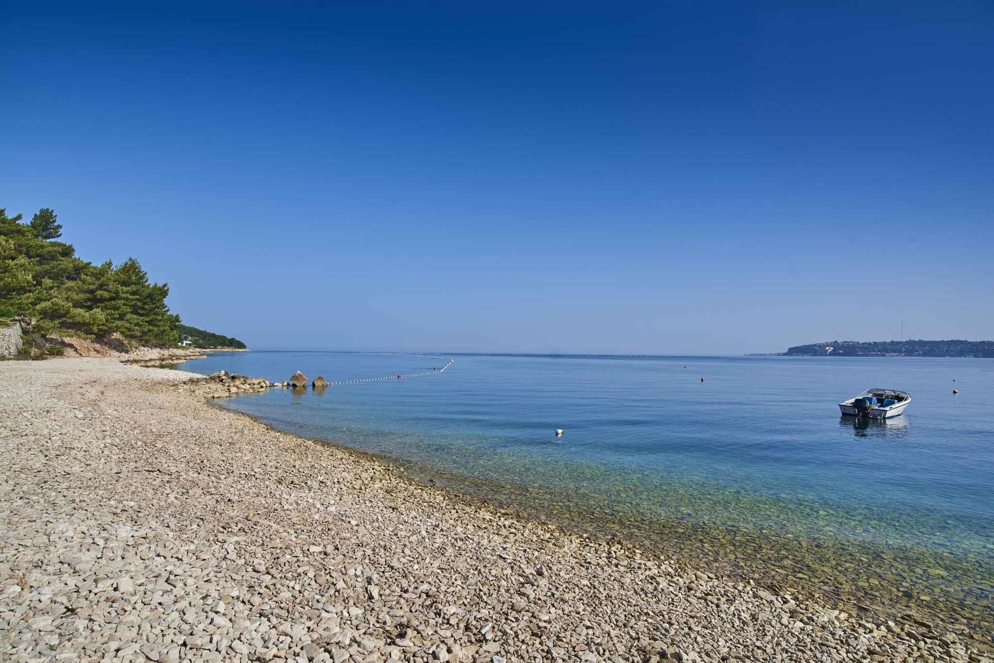 Ferienhaus Bungalow in der Ferienanlage Kanegra (281162), Umag, , Istrien, Kroatien, Bild 14