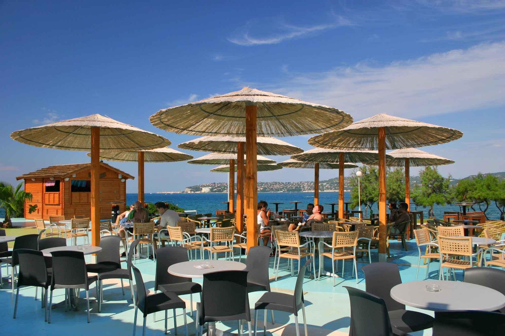 Ferienhaus Bungalow in der Ferienanlage Kanegra (281162), Umag, , Istrien, Kroatien, Bild 2
