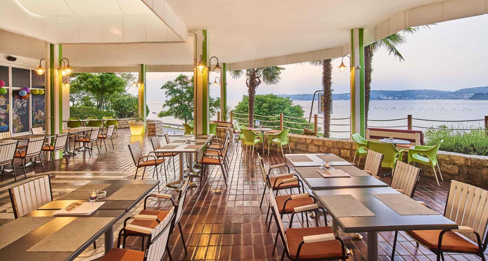 Ferienhaus Bungalow in der Ferienanlage Kanegra (281162), Umag, , Istrien, Kroatien, Bild 16