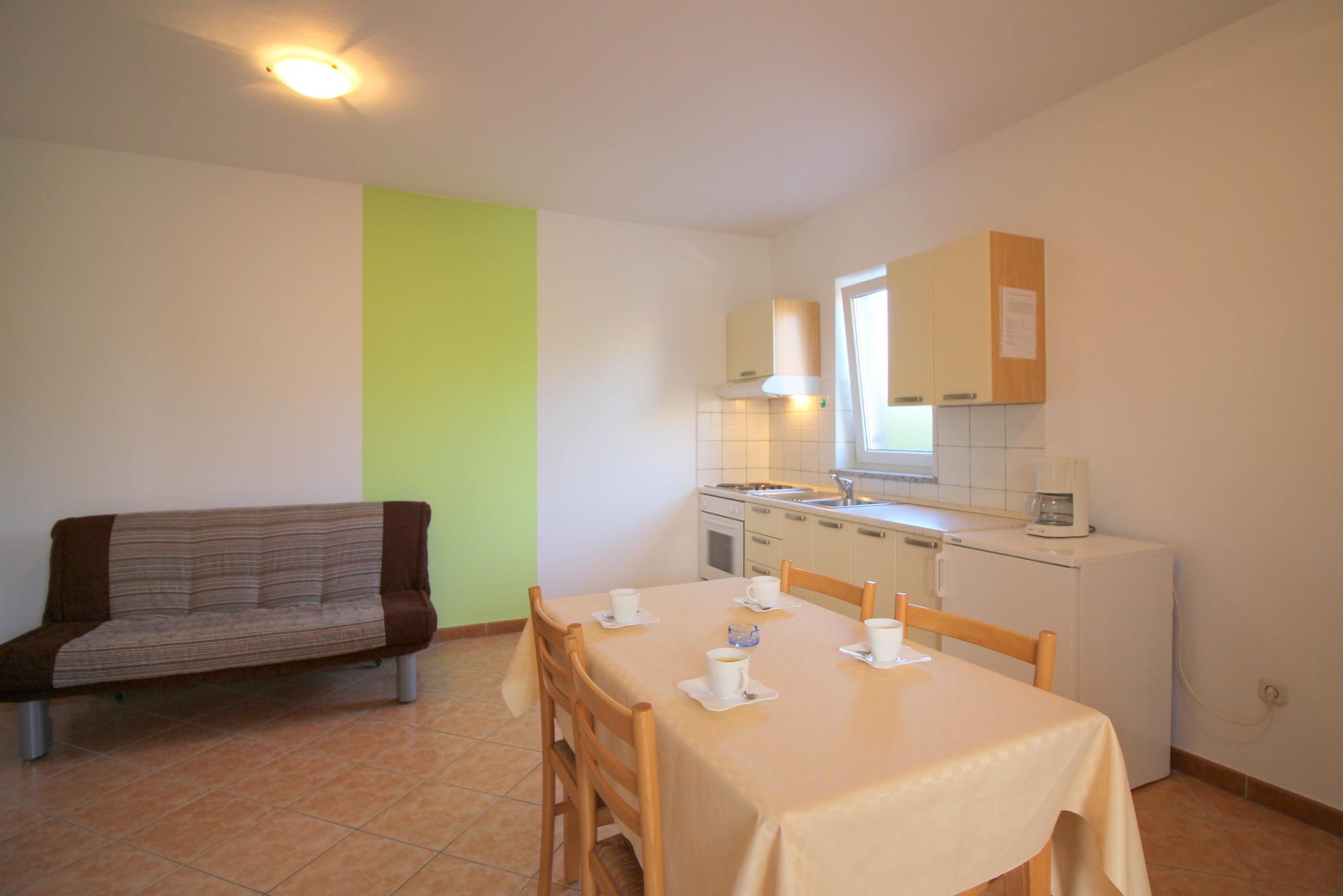 Ferienwohnung in ruhiger Lage (280275), Porec, , Istrien, Kroatien, Bild 12