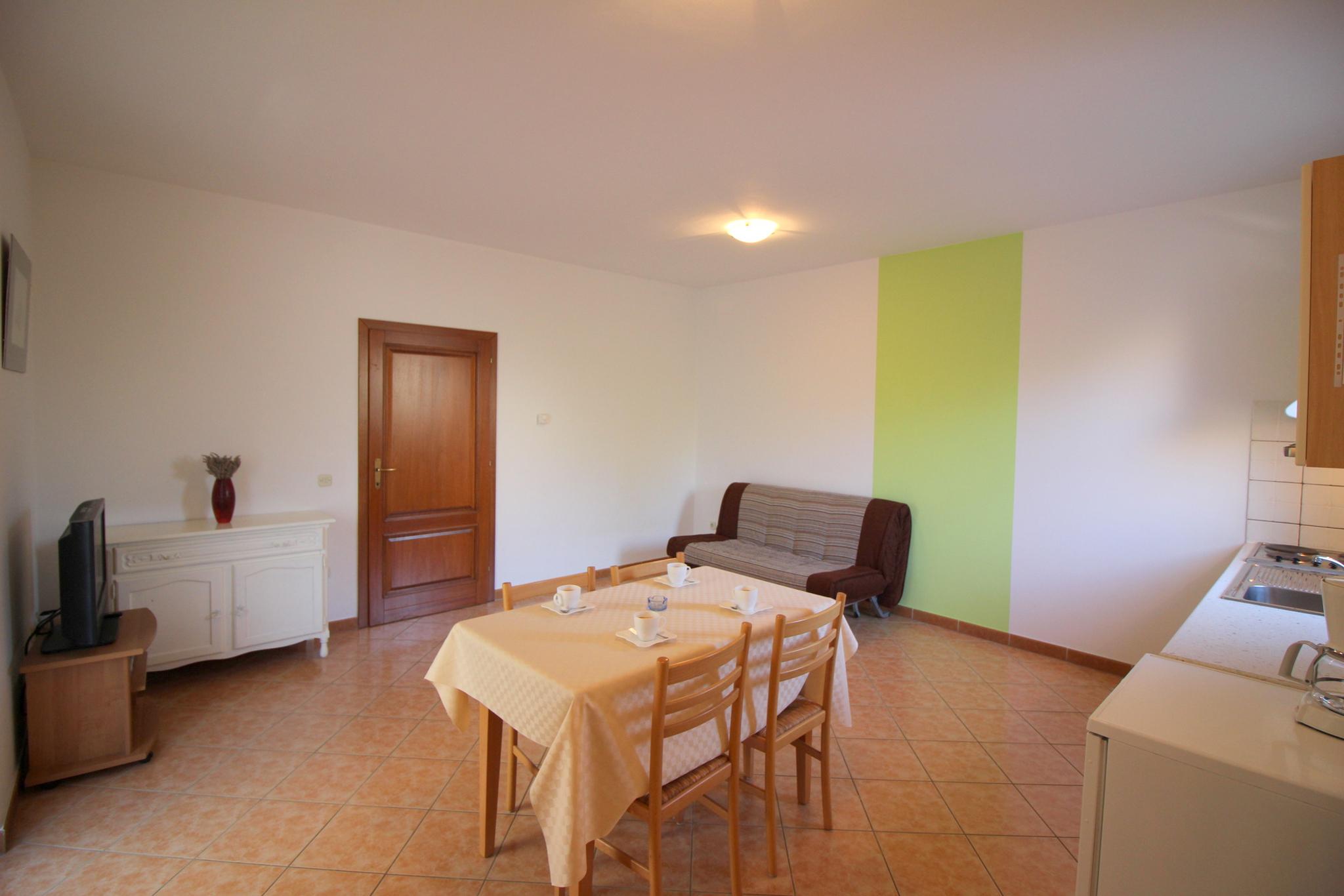 Ferienwohnung in ruhiger Lage (280275), Porec, , Istrien, Kroatien, Bild 13