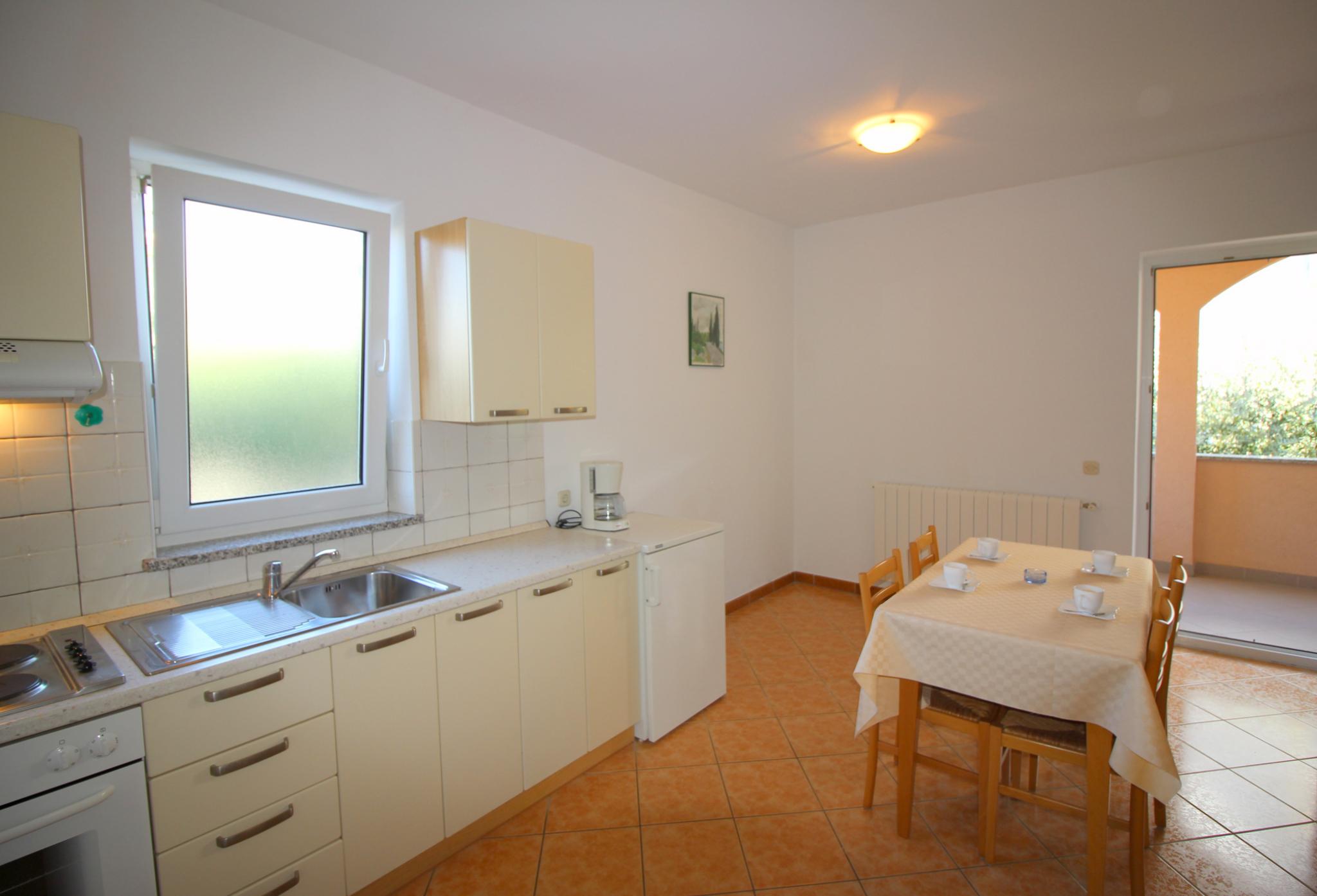 Ferienwohnung in ruhiger Lage (280275), Porec, , Istrien, Kroatien, Bild 6
