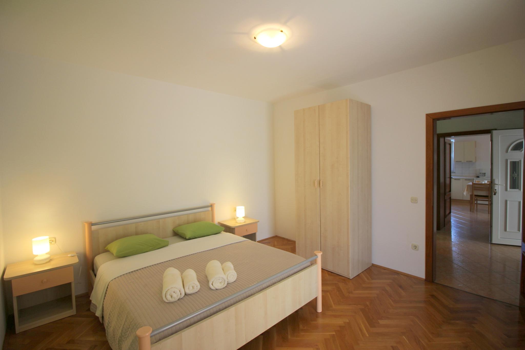 Ferienwohnung in ruhiger Lage (280275), Porec, , Istrien, Kroatien, Bild 16