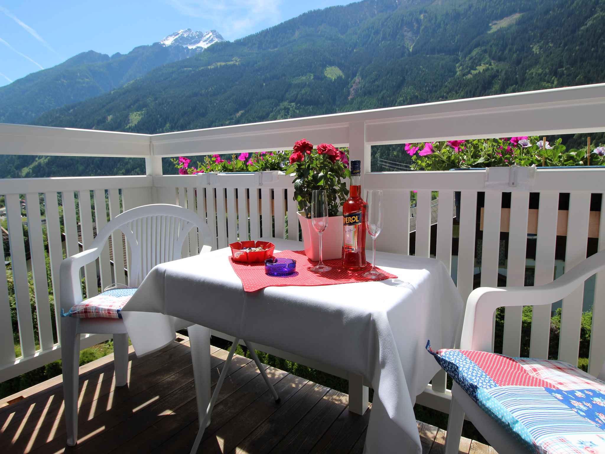 Ferienwohnung in ruhiger sonniger Lage (281294), Flattach, , Kärnten, Österreich, Bild 4