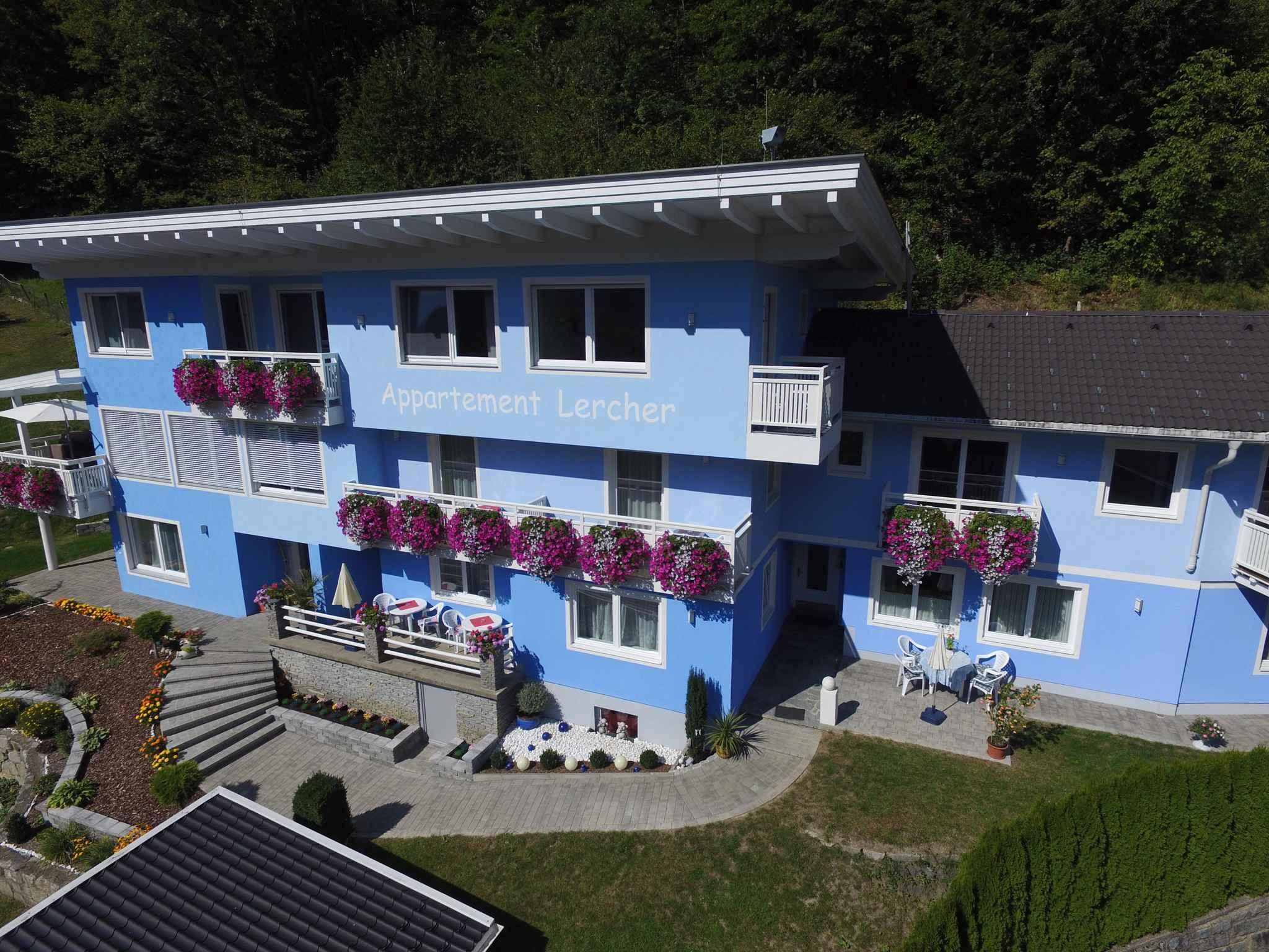 Ferienwohnung in ruhiger sonniger Lage (281294), Flattach, , Kärnten, Österreich, Bild 2