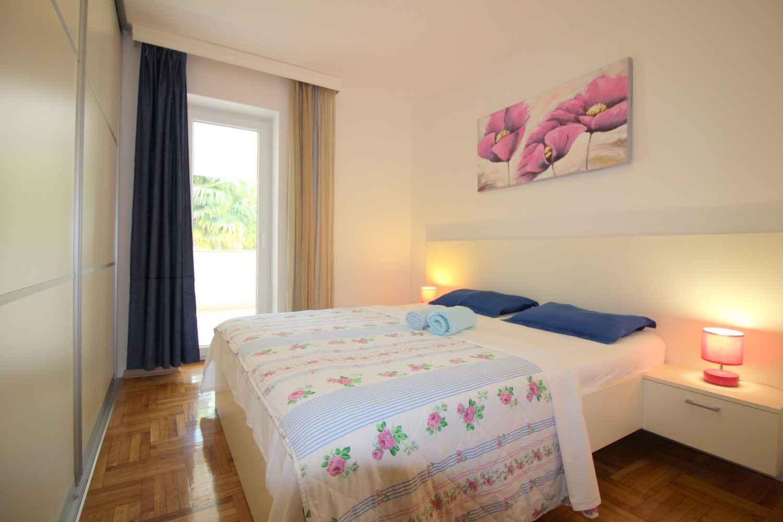 Ferienwohnung mit Meerblick (280338), Porec, , Istrien, Kroatien, Bild 14