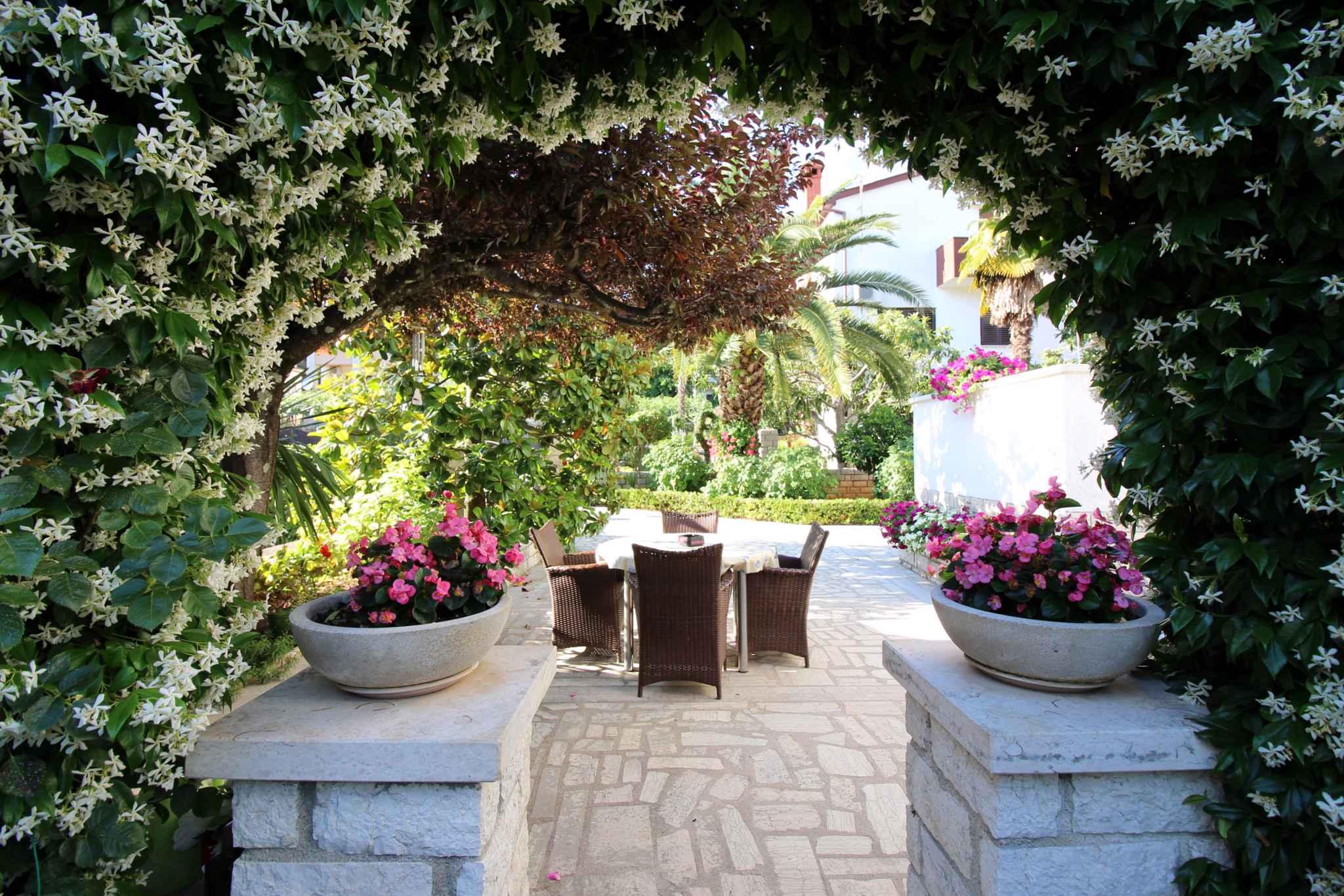Ferienwohnung Studio mit Garten und Grillmöglichkeit (280319), Porec, , Istrien, Kroatien, Bild 5