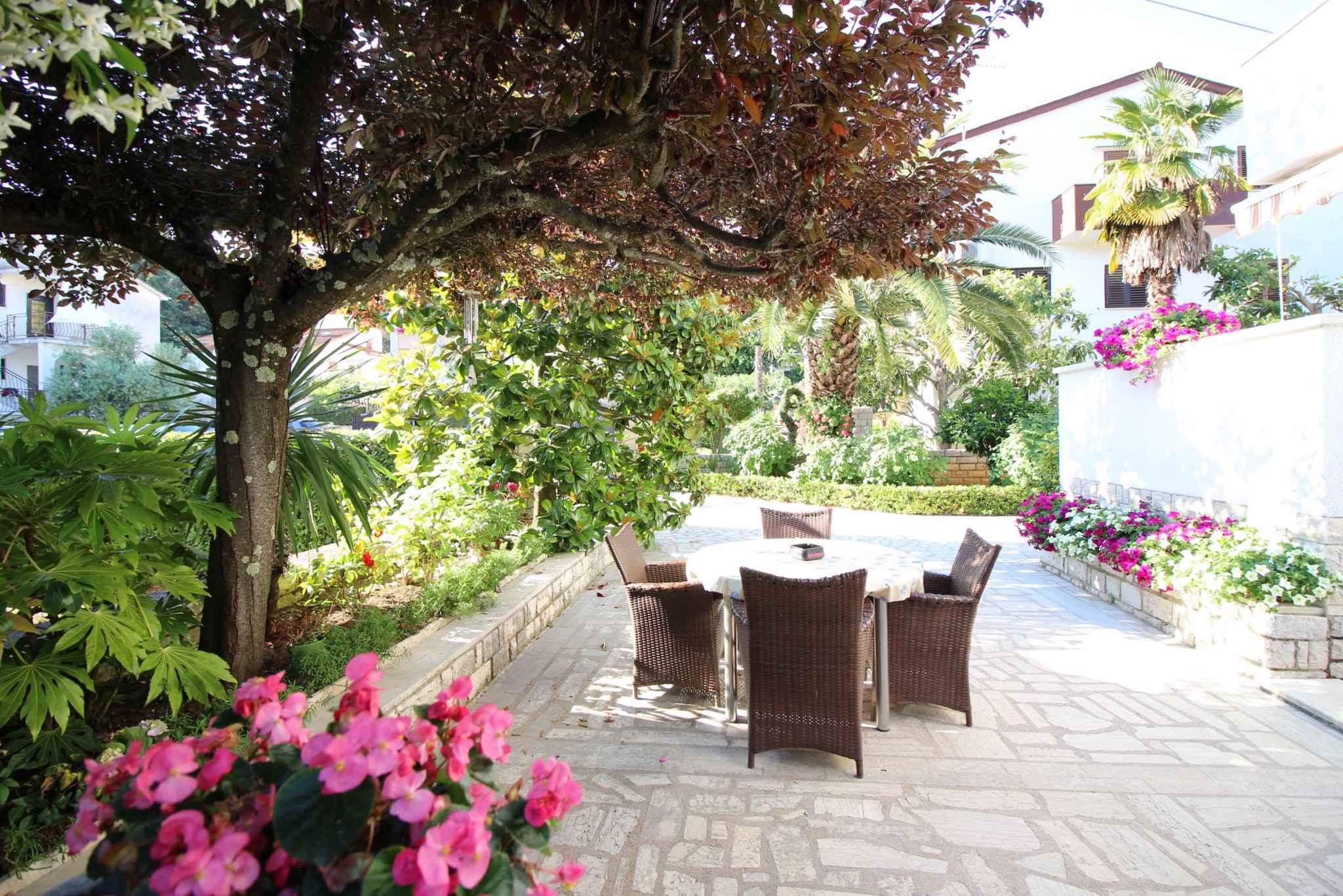 Ferienwohnung Studio mit Garten und Grillmöglichkeit (280319), Porec, , Istrien, Kroatien, Bild 7