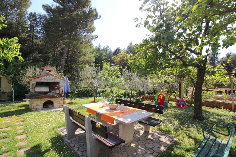 Ferienwohnung Studio mit Garten und Grillmöglichkeit (280319), Porec, , Istrien, Kroatien, Bild 3