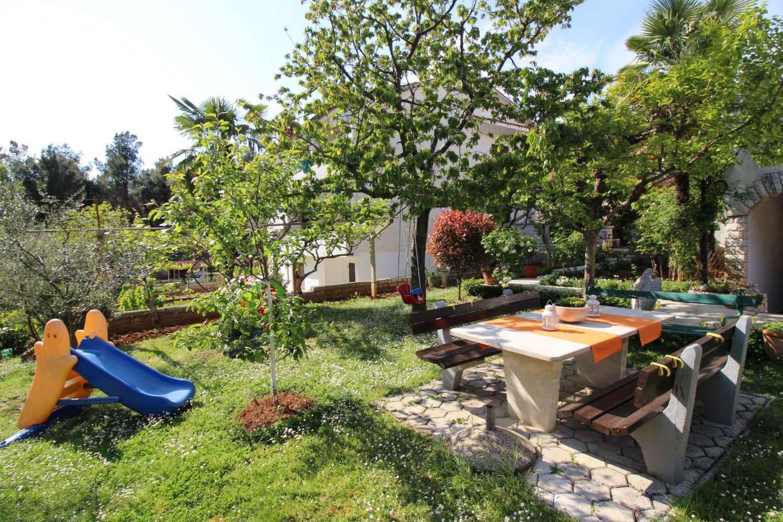 Ferienwohnung Studio mit Garten und Grillmöglichkeit (280319), Porec, , Istrien, Kroatien, Bild 8