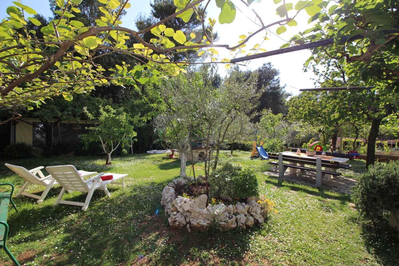 Ferienwohnung Studio mit Garten und Grillmöglichkeit (280319), Porec, , Istrien, Kroatien, Bild 4