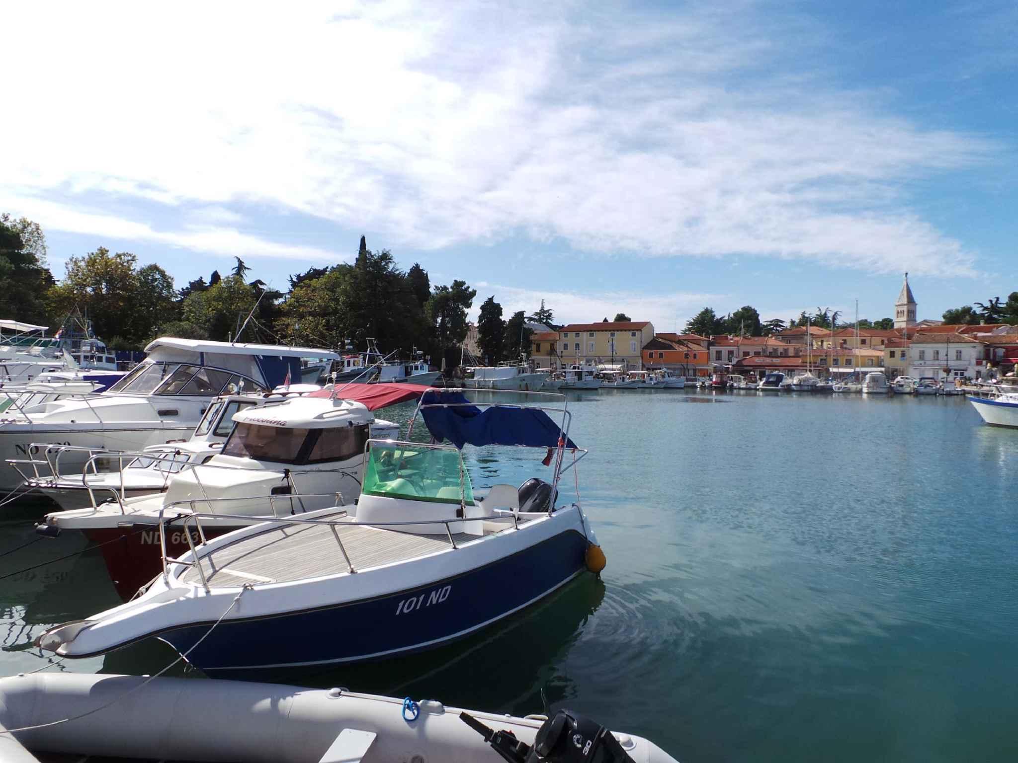 Ferienwohnung mit Klimaanlage und Meerblick (279812), Fažana, , Istrien, Kroatien, Bild 16