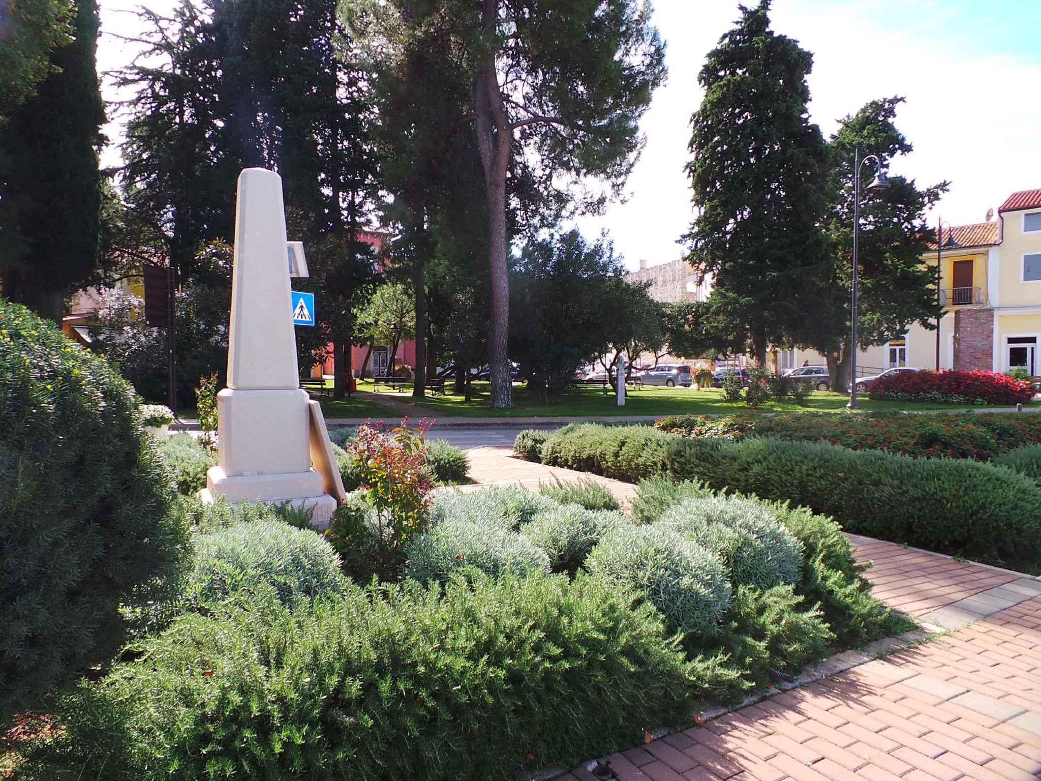 Ferienwohnung mit Klimaanlage und Meerblick (279812), Fažana, , Istrien, Kroatien, Bild 17