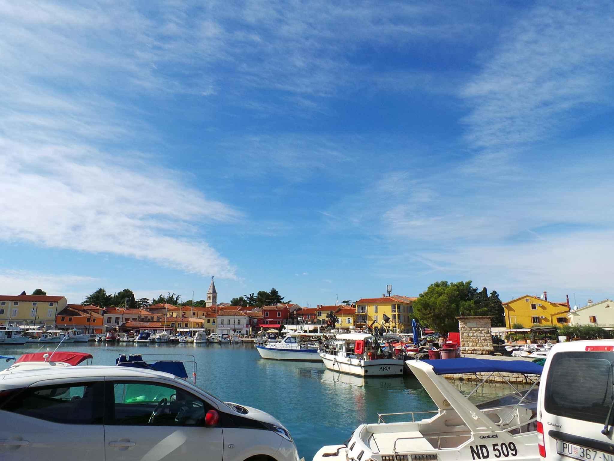 Ferienwohnung mit Klimaanlage und Meerblick (279812), Fažana, , Istrien, Kroatien, Bild 25