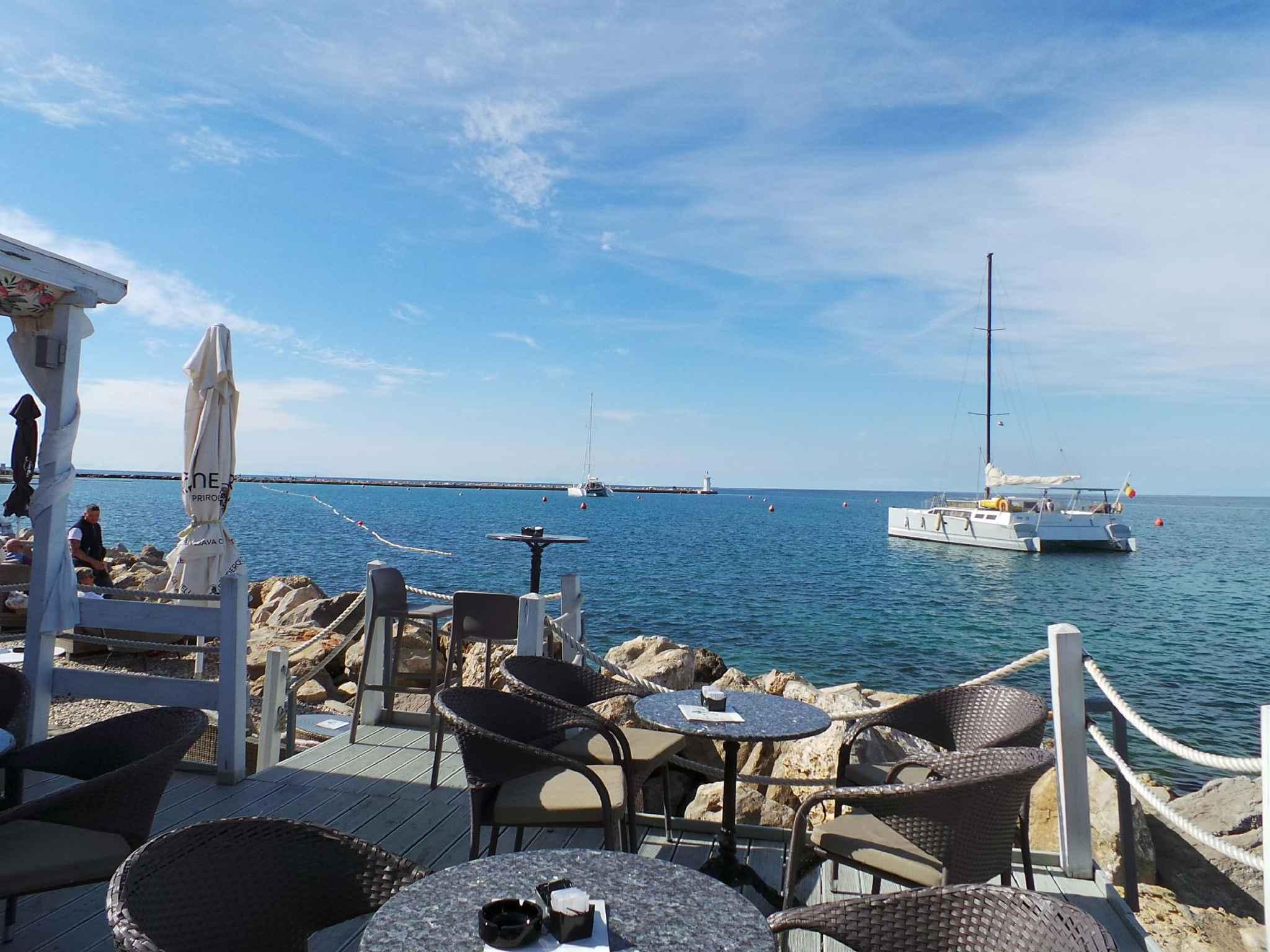 Ferienwohnung mit Klimaanlage und Meerblick (279812), Fažana, , Istrien, Kroatien, Bild 30