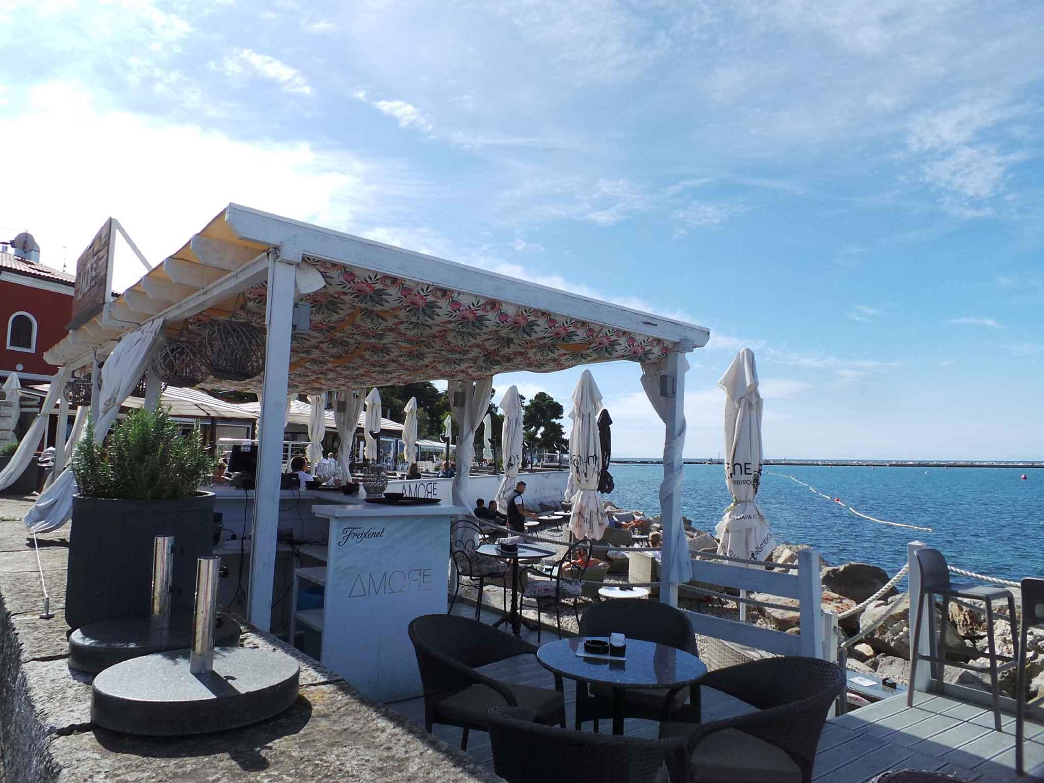 Ferienwohnung mit Klimaanlage und Meerblick (279812), Fažana, , Istrien, Kroatien, Bild 33