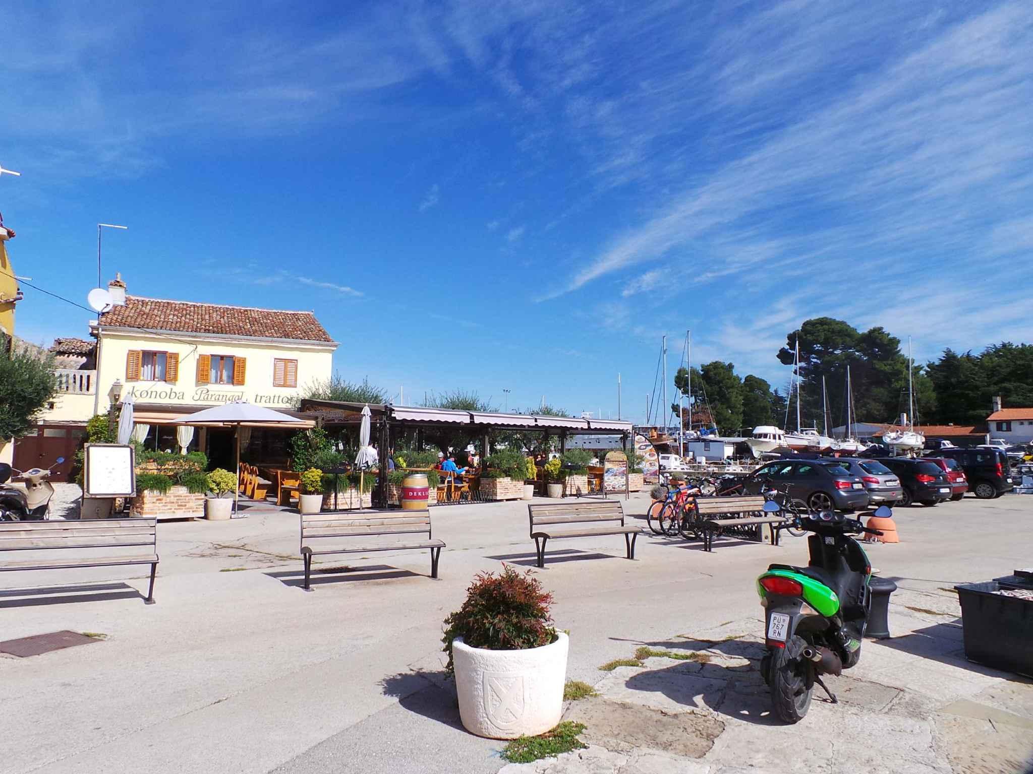 Ferienwohnung mit Klimaanlage und Meerblick (279812), Fažana, , Istrien, Kroatien, Bild 36
