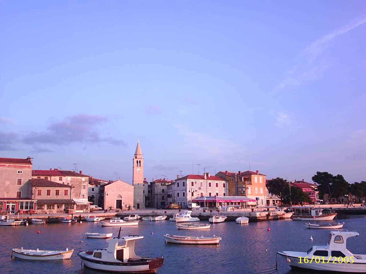 Ferienwohnung mit Klimaanlage und Meerblick (279812), Fažana, , Istrien, Kroatien, Bild 10
