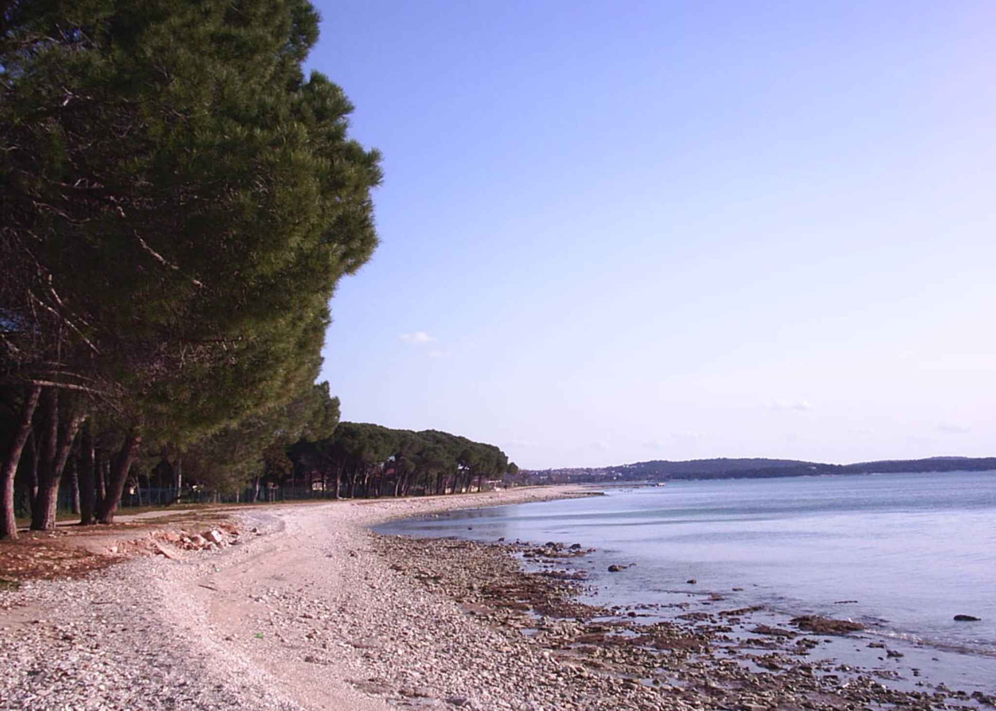 Ferienwohnung mit Klimaanlage und Meerblick (279812), Fažana, , Istrien, Kroatien, Bild 12