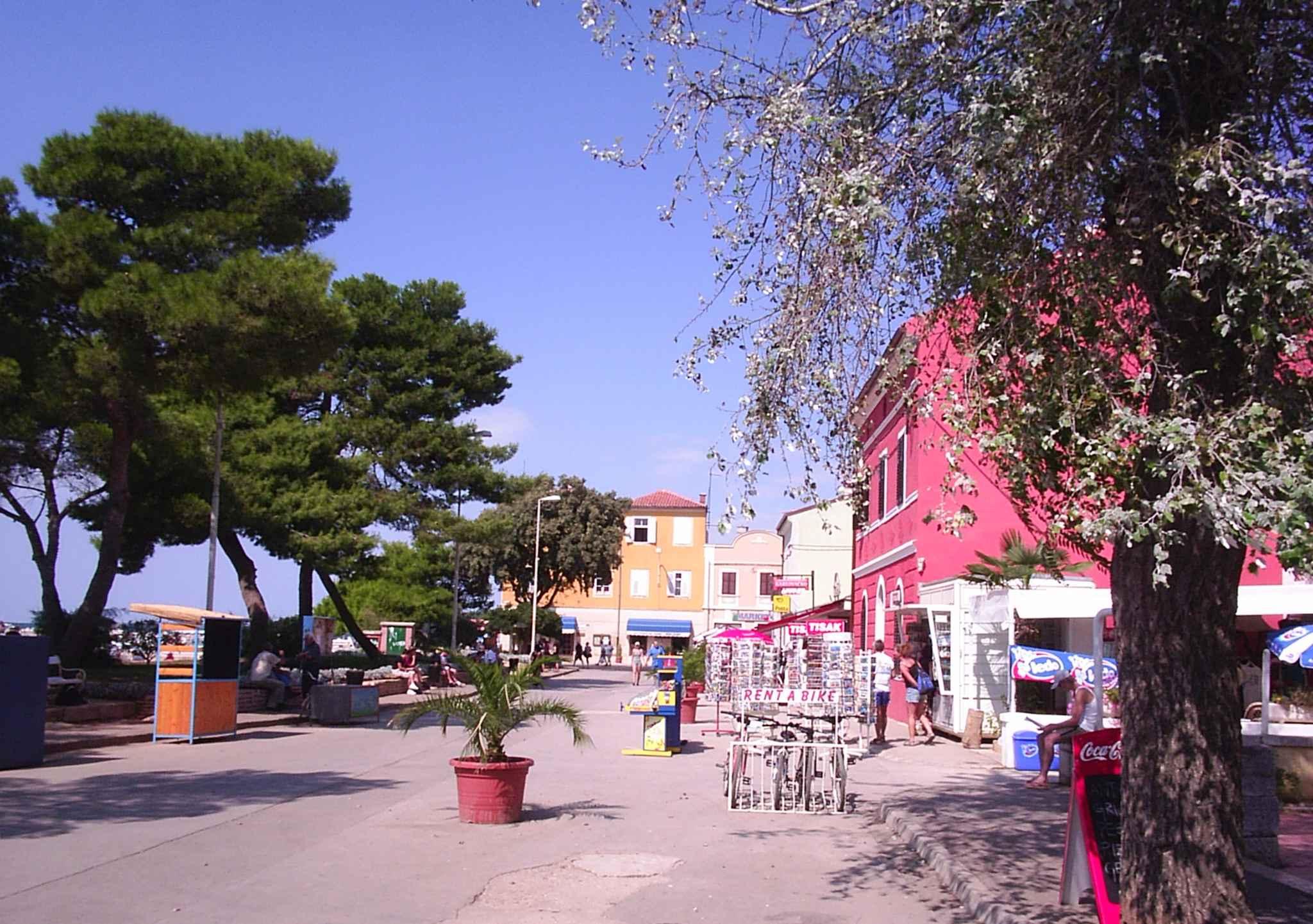 Ferienwohnung mit Klimaanlage und Meerblick (279812), Fažana, , Istrien, Kroatien, Bild 13
