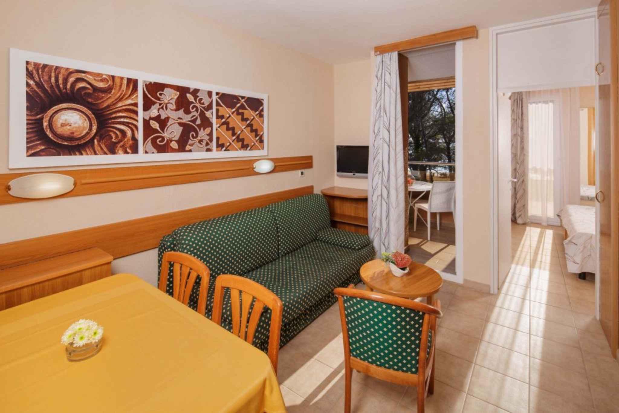 Ferienwohnung im Stella Maris Resort (281125), Umag, , Istrien, Kroatien, Bild 6