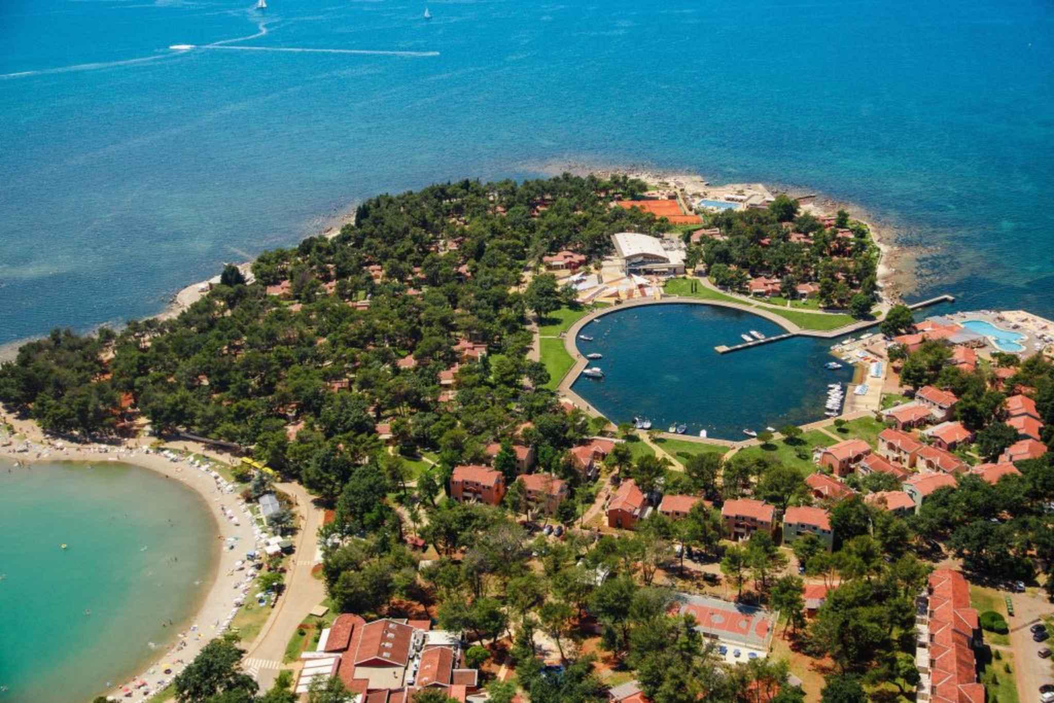 Ferienwohnung im Stella Maris Resort (281125), Umag, , Istrien, Kroatien, Bild 14