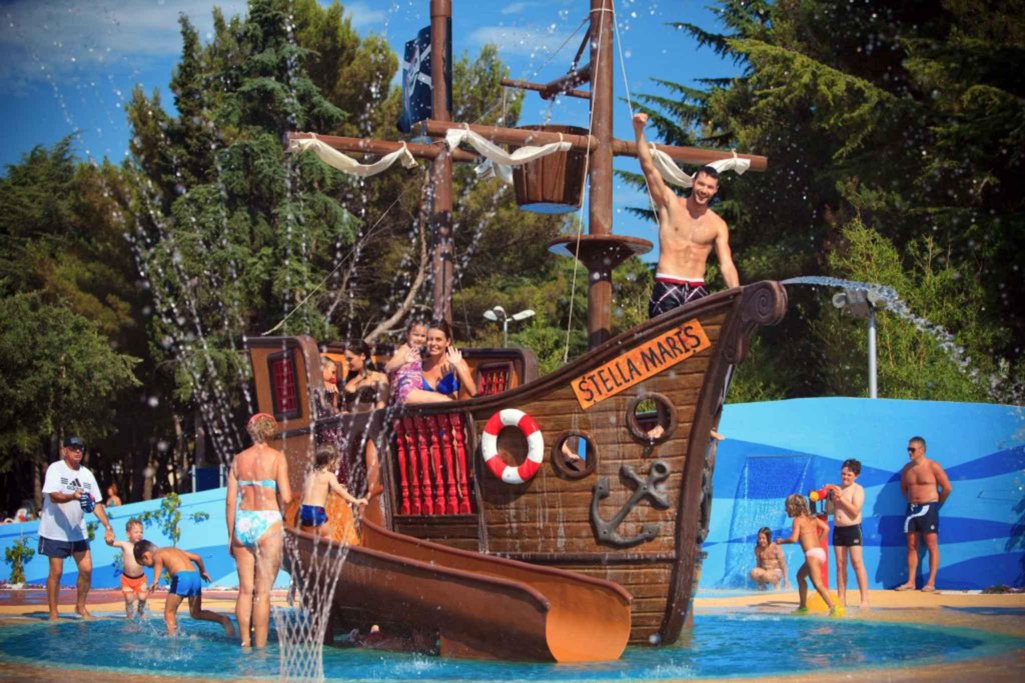 Ferienwohnung im Stella Maris Resort (281125), Umag, , Istrien, Kroatien, Bild 16