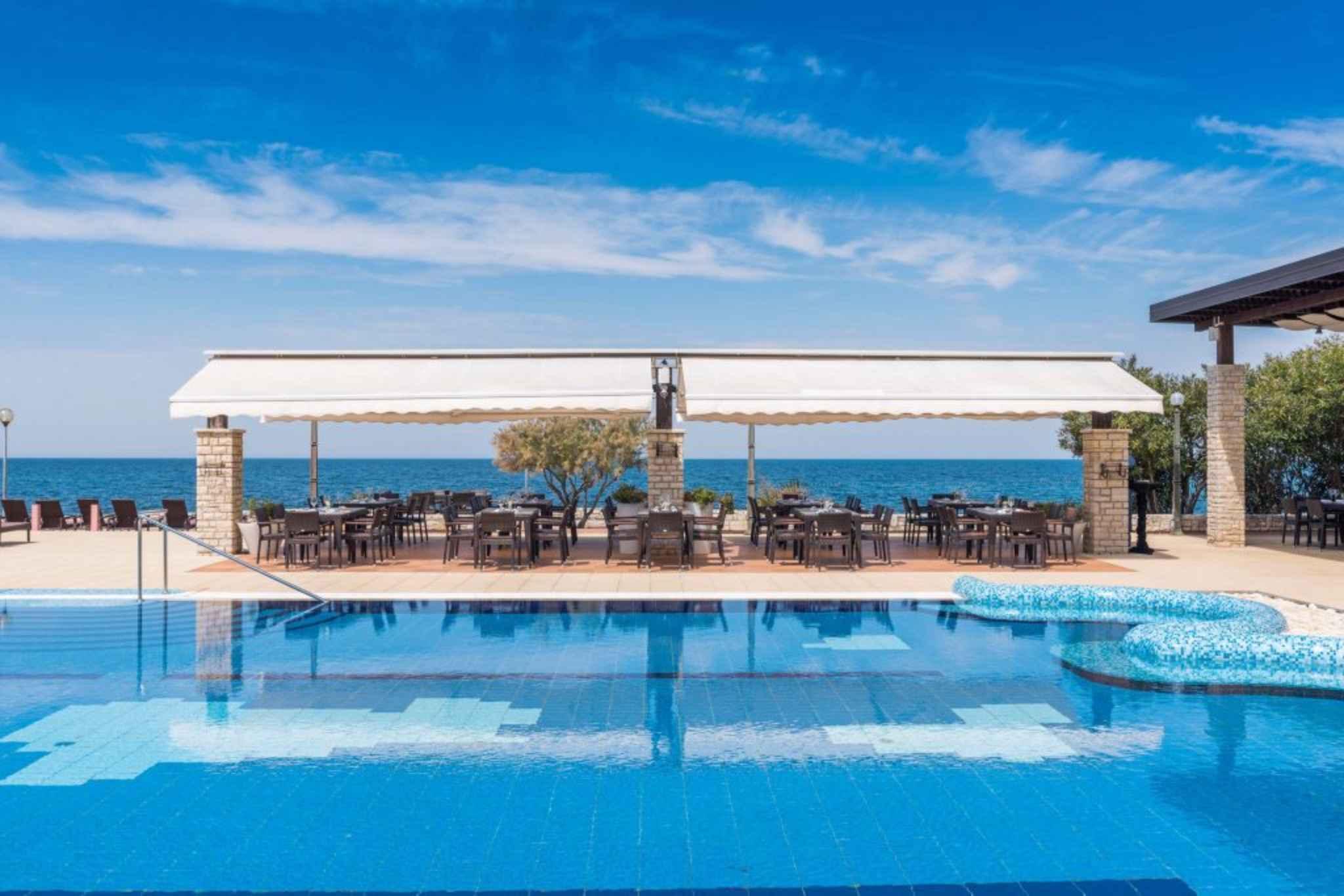 Ferienwohnung im Stella Maris Resort (281125), Umag, , Istrien, Kroatien, Bild 17