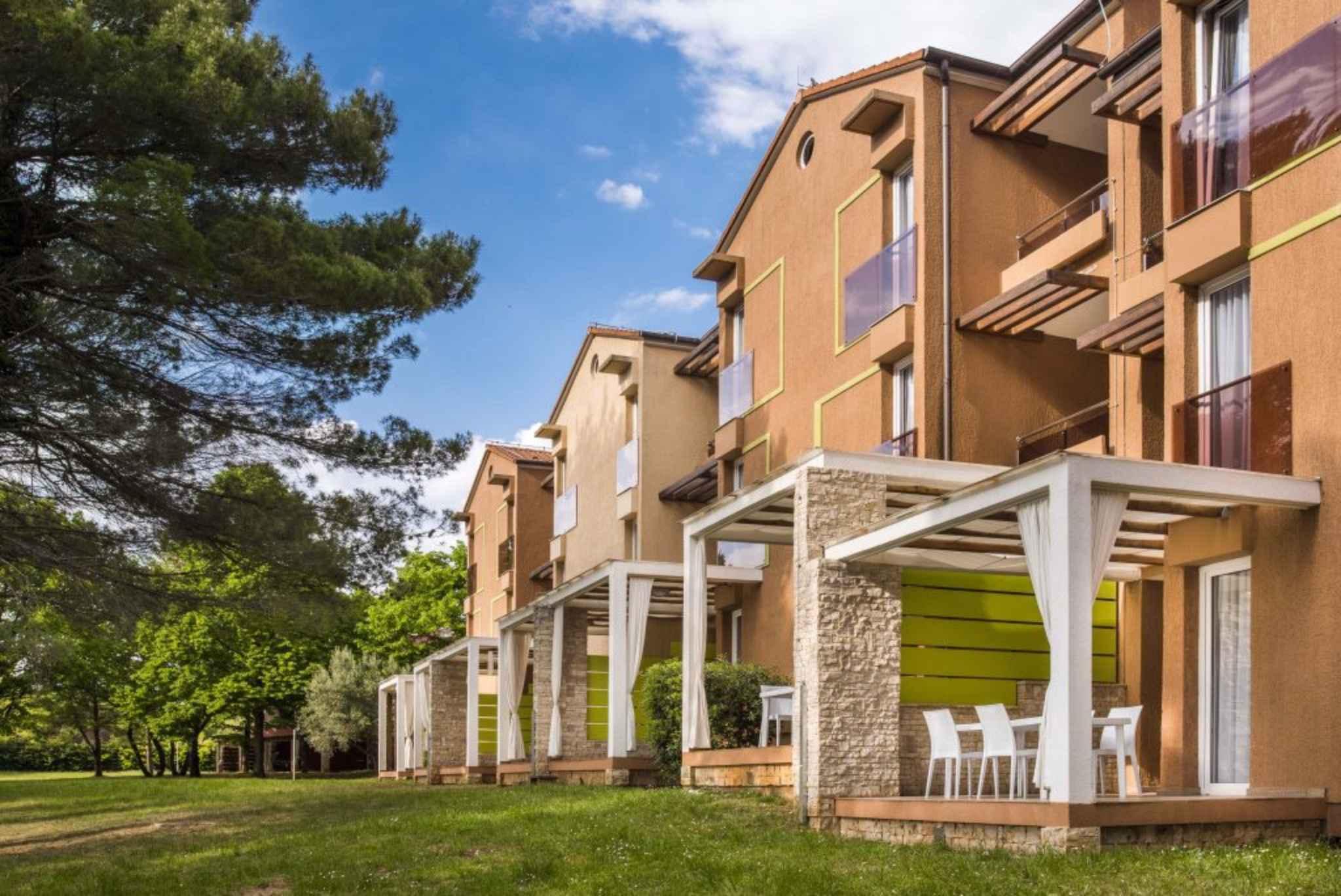 Ferienwohnung im Stella Maris Resort (281125), Umag, , Istrien, Kroatien, Bild 2