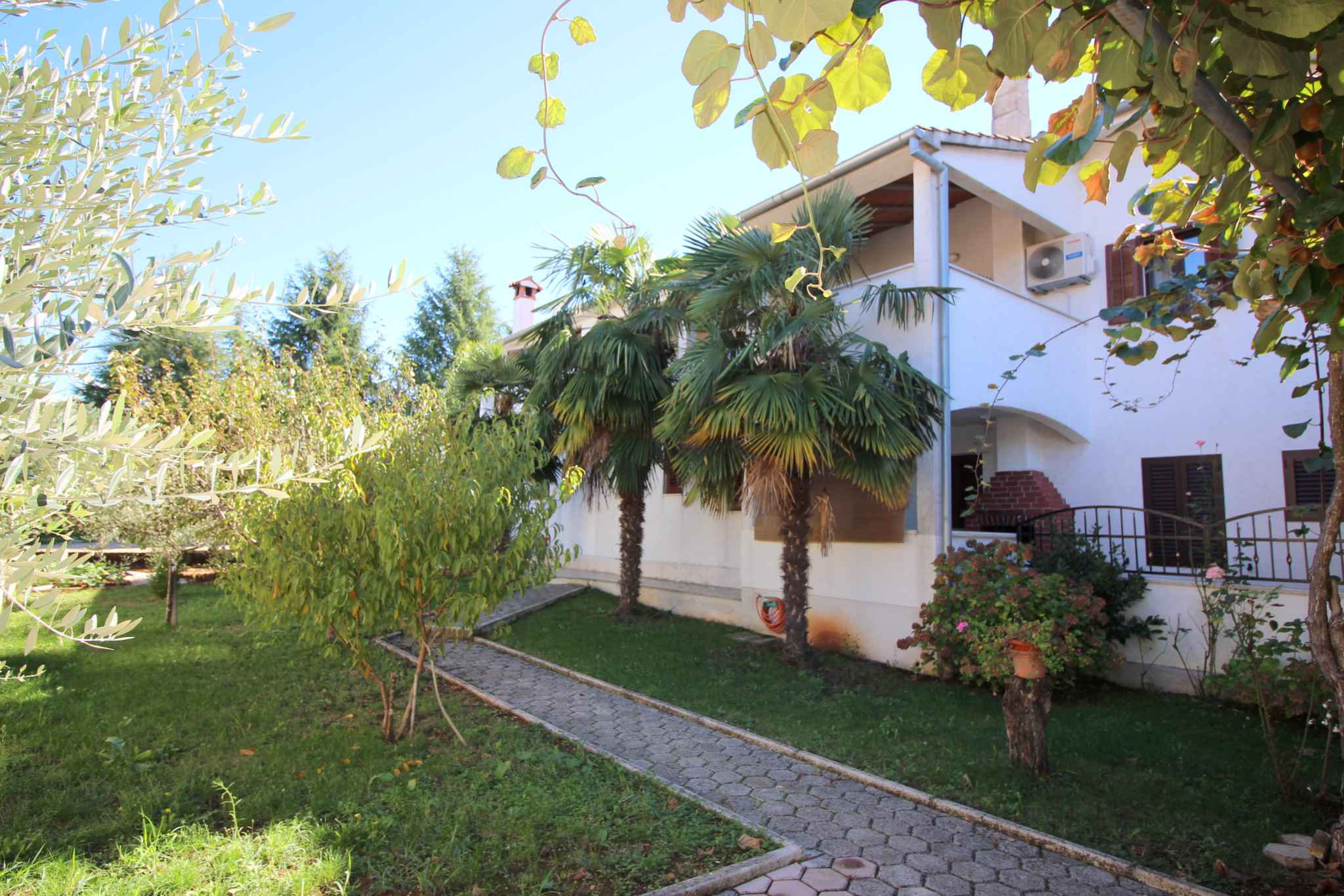 Ferienwohnung mit Wlan und schöner Terrasse (280336), Porec, , Istrien, Kroatien, Bild 3